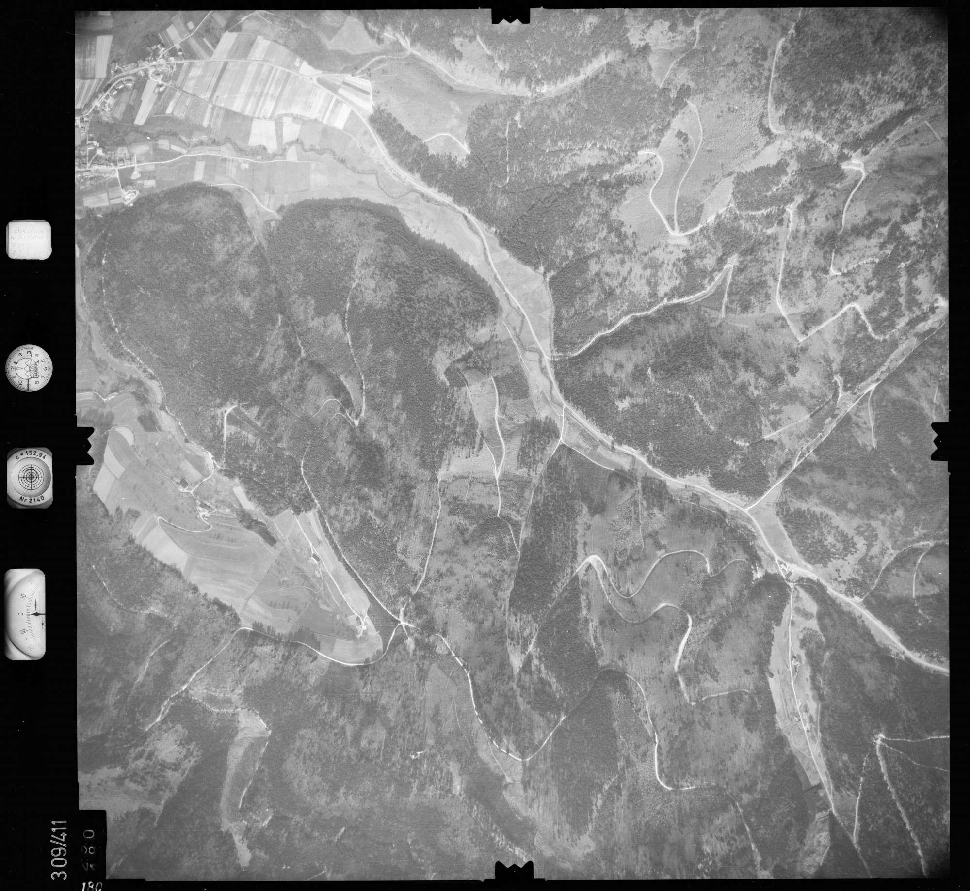 Luftbild: Film 54 Bildnr. 180, Bild 1