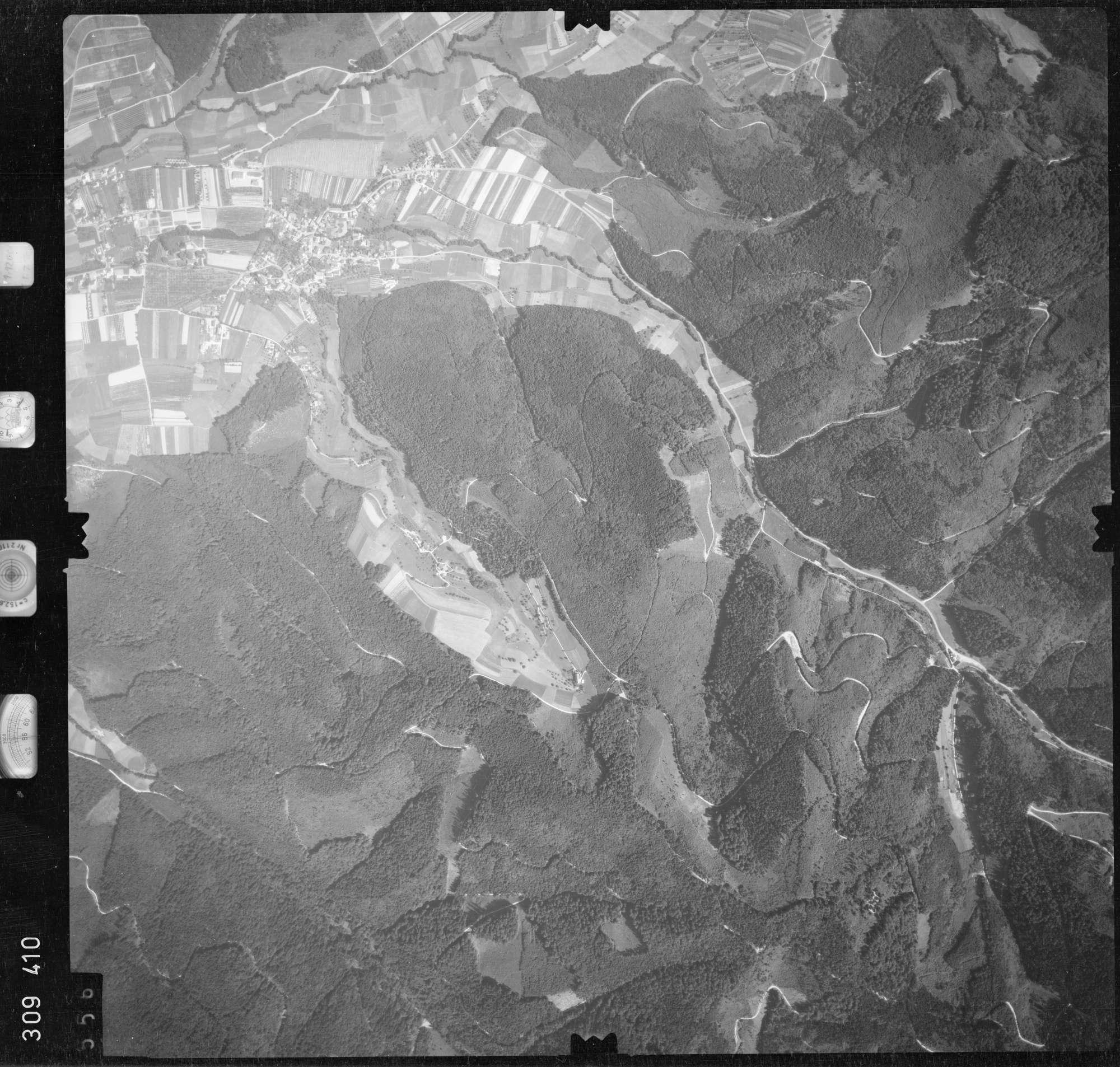 Luftbild: Film 56 Bildnr. 556, Bild 1