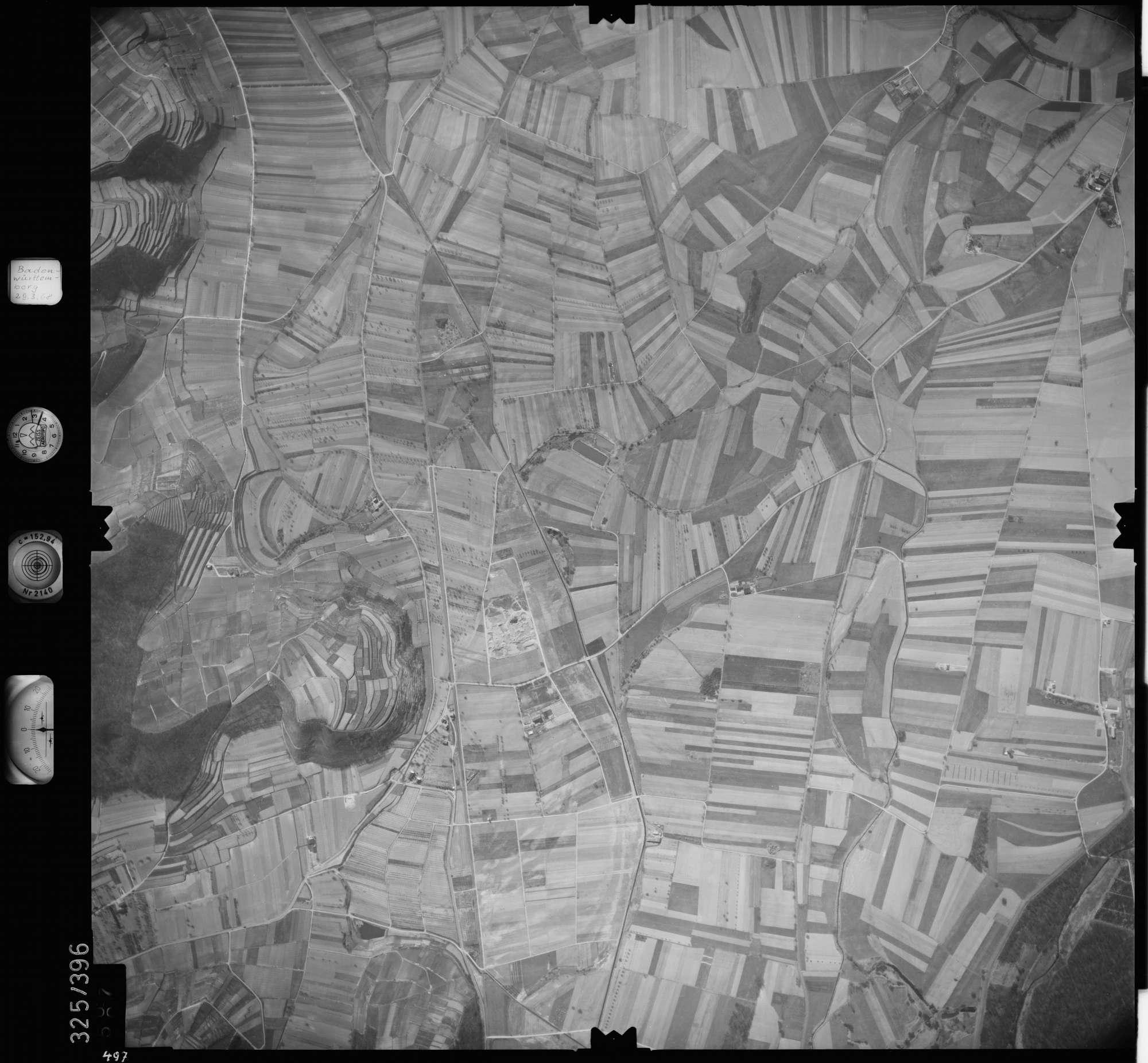 Luftbild: Film 47 Bildnr. 497, Bild 1