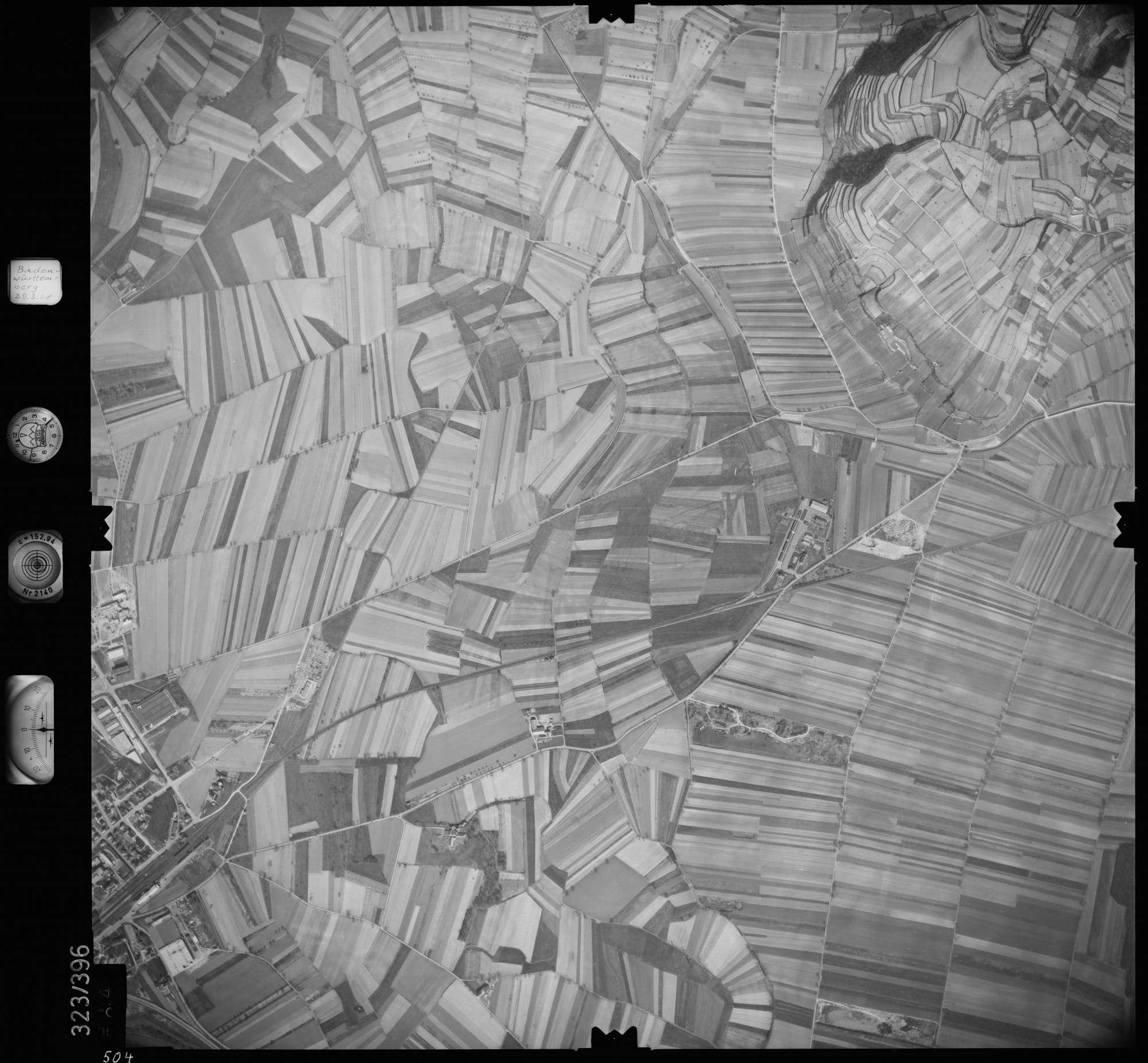 Luftbild: Film 47 Bildnr. 504, Bild 1