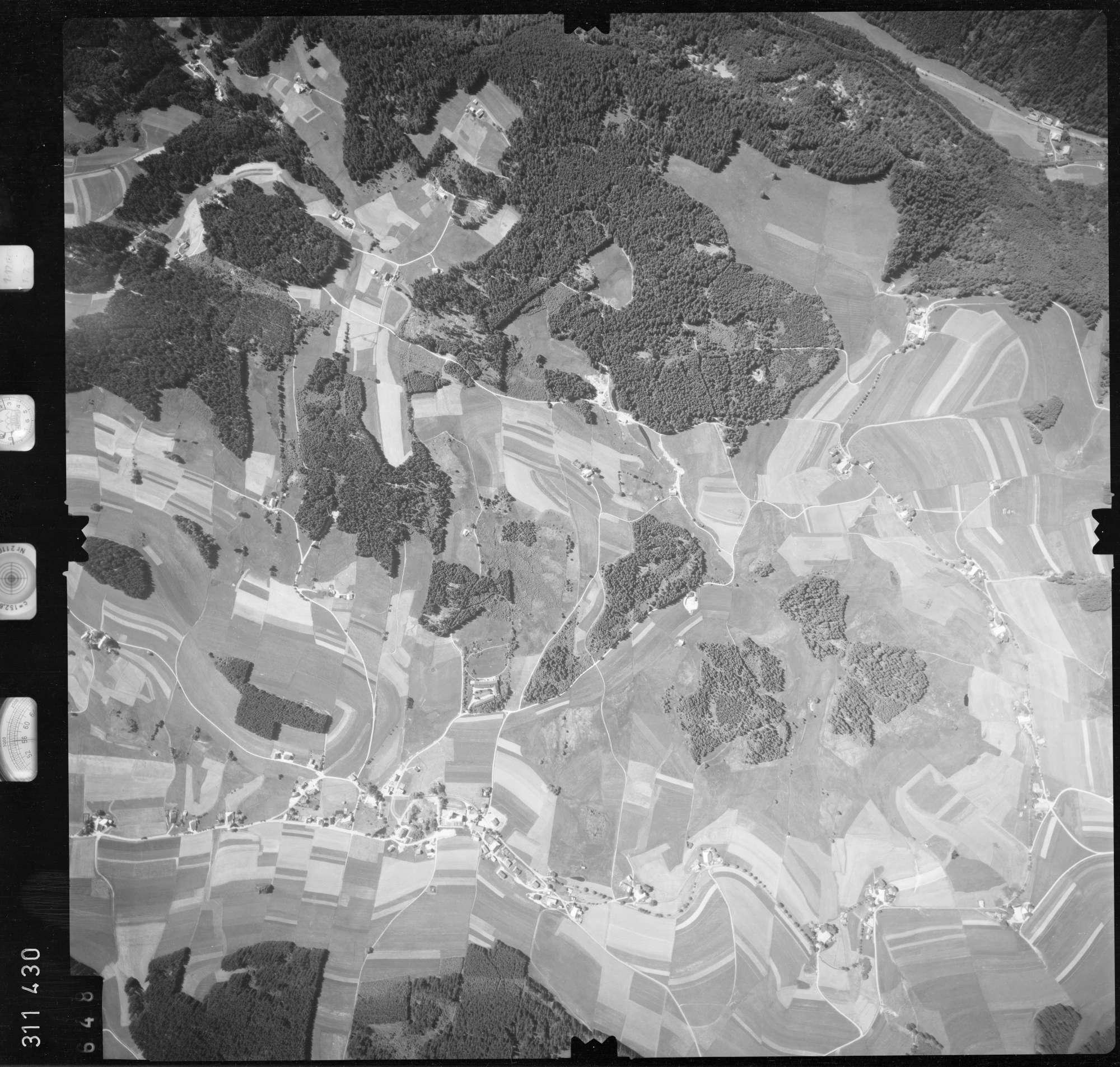 Luftbild: Film 56 Bildnr. 648, Bild 1