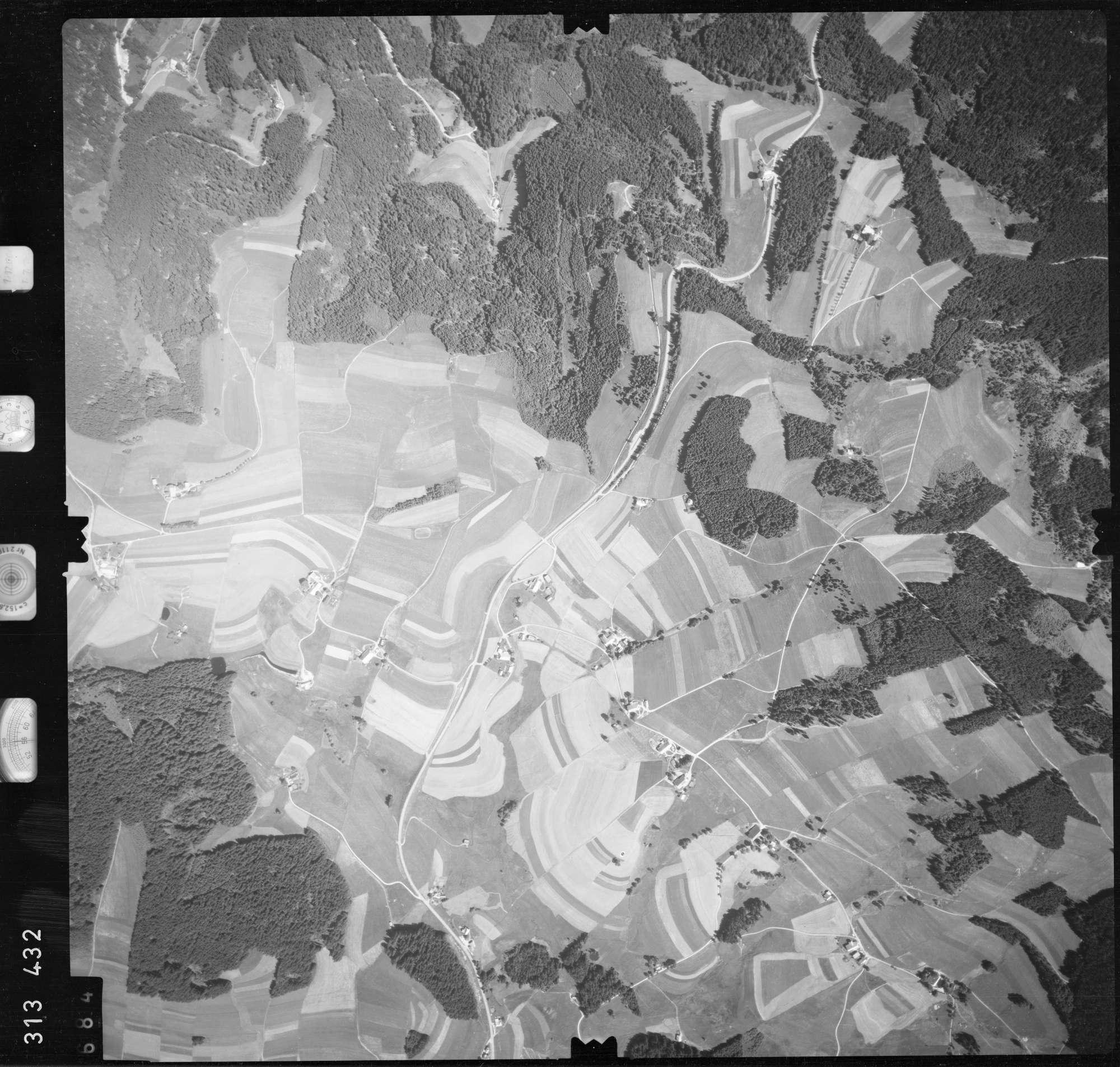 Luftbild: Film 56 Bildnr. 684, Bild 1