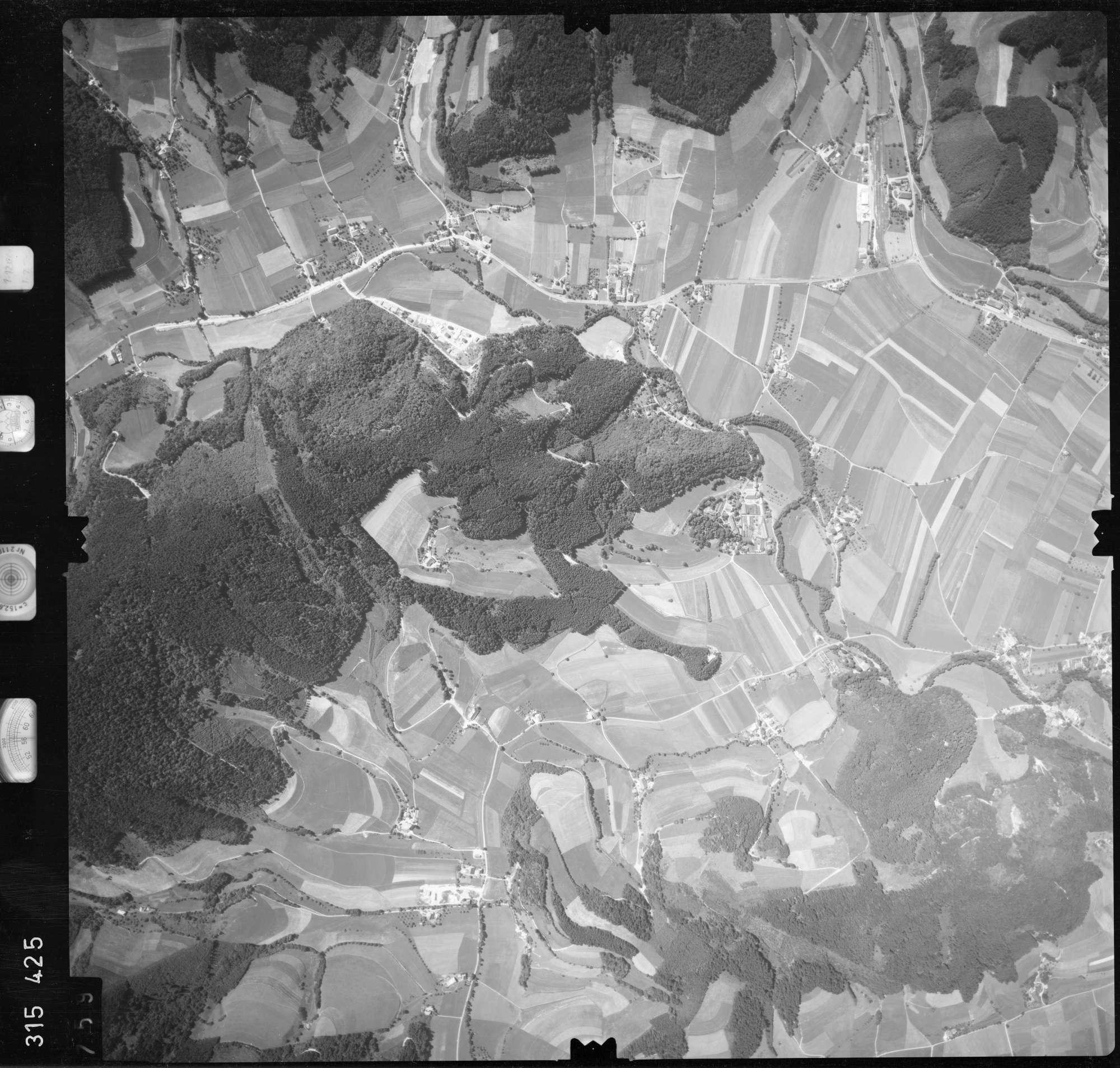 Luftbild: Film 56 Bildnr. 759, Bild 1