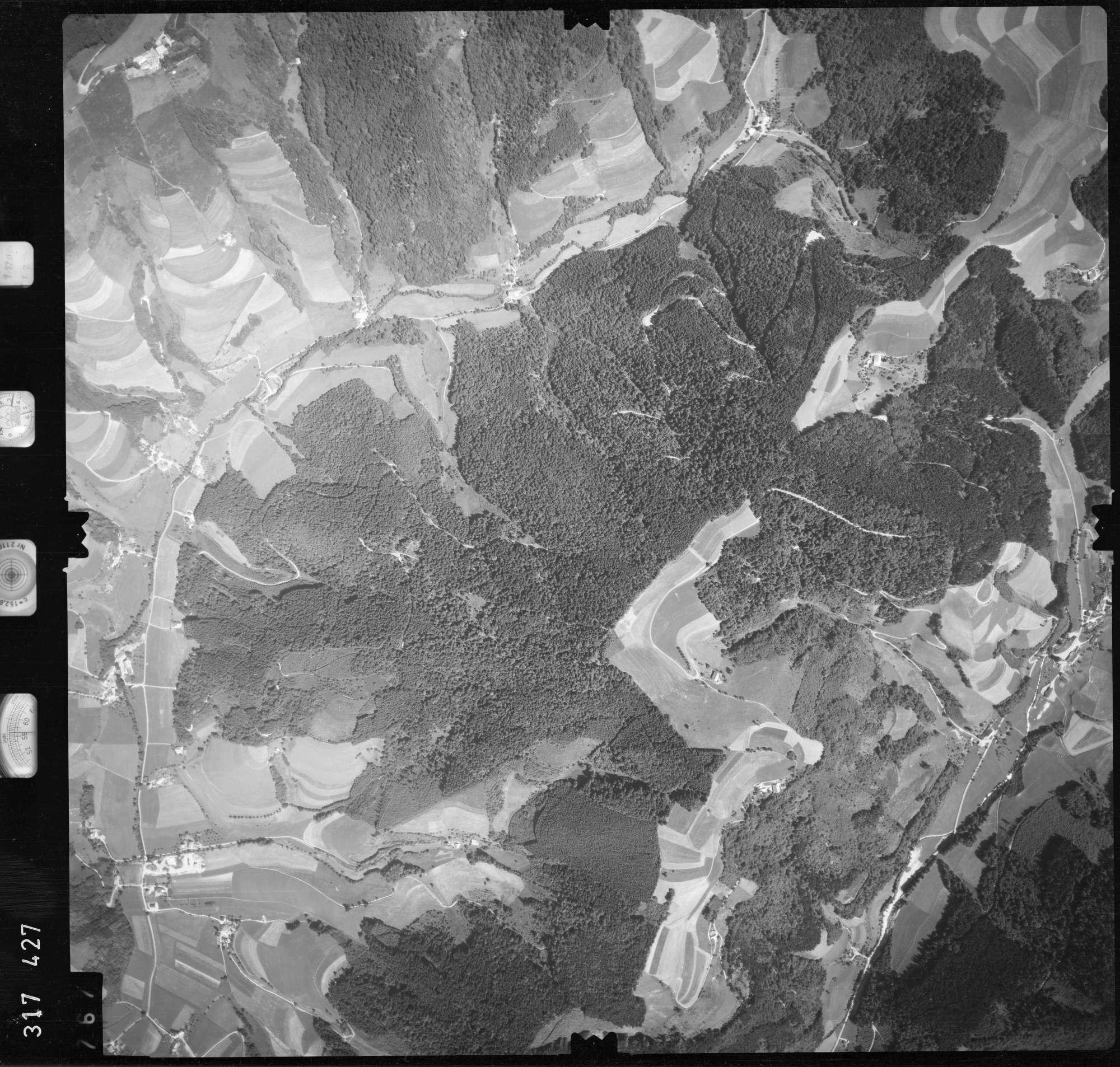 Luftbild: Film 56 Bildnr. 767, Bild 1