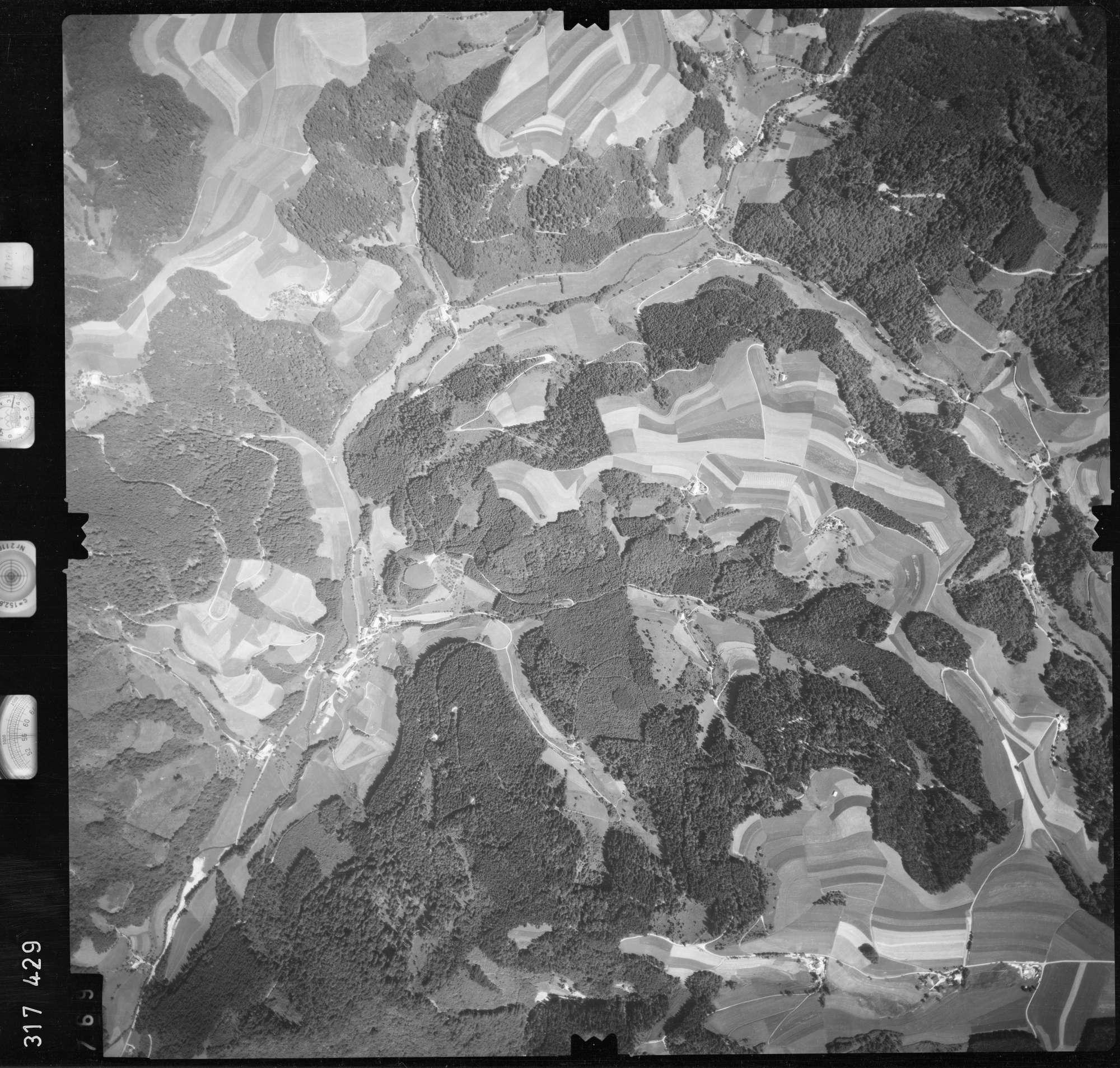 Luftbild: Film 56 Bildnr. 769, Bild 1