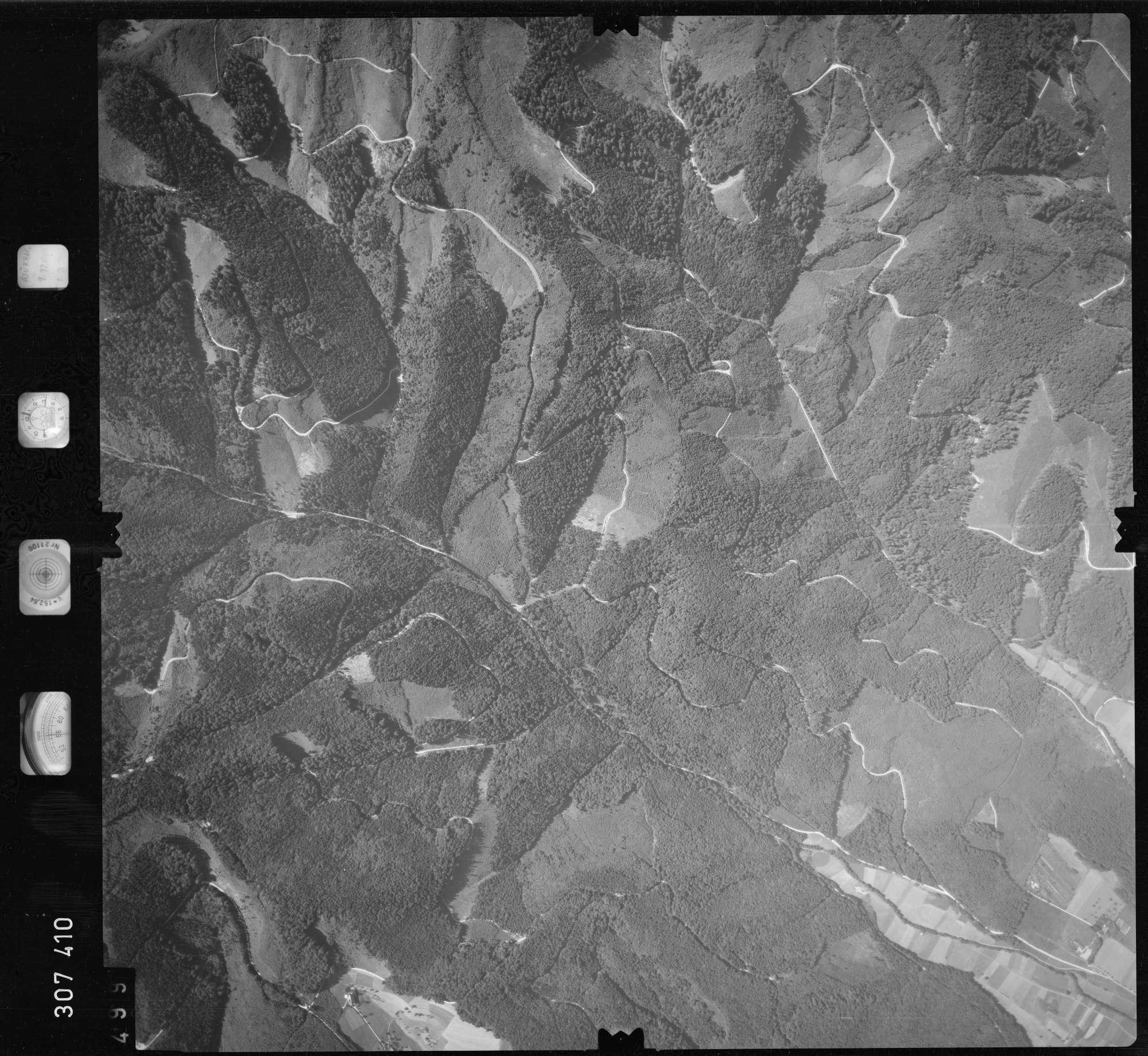 Luftbild: Film 60 Bildnr. 499, Bild 1