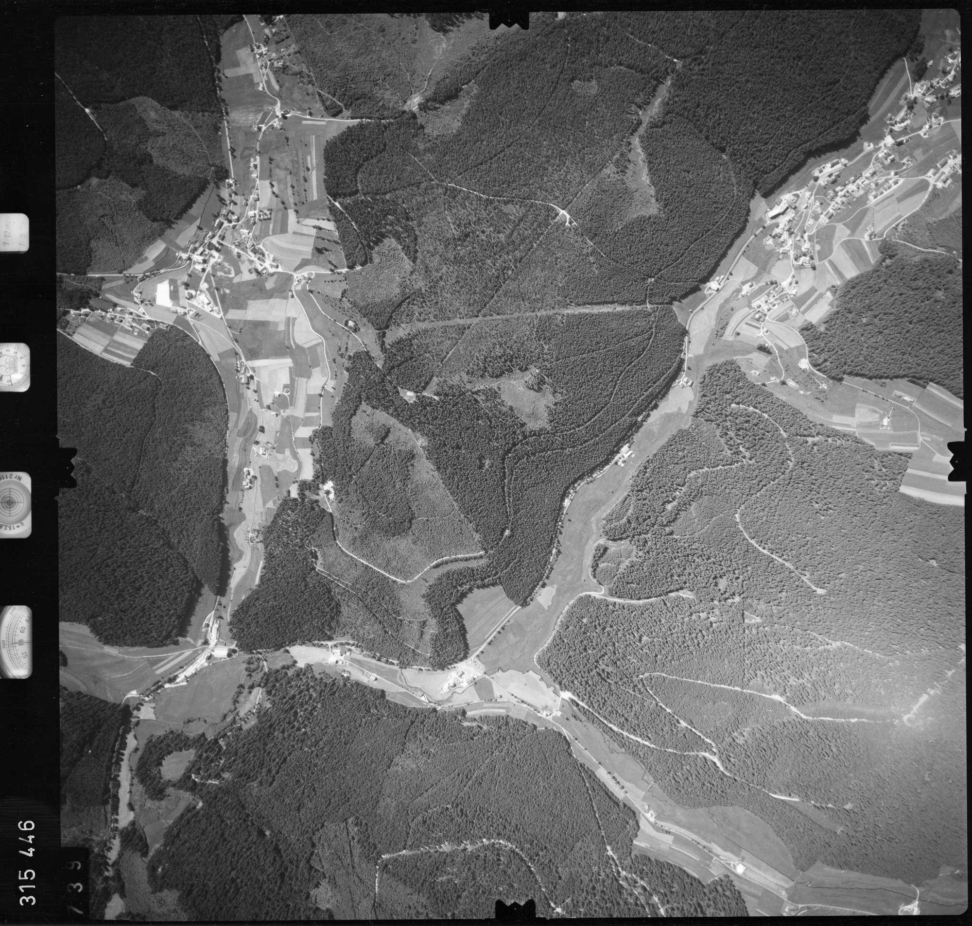 Luftbild: Film 56 Bildnr. 739, Bild 1