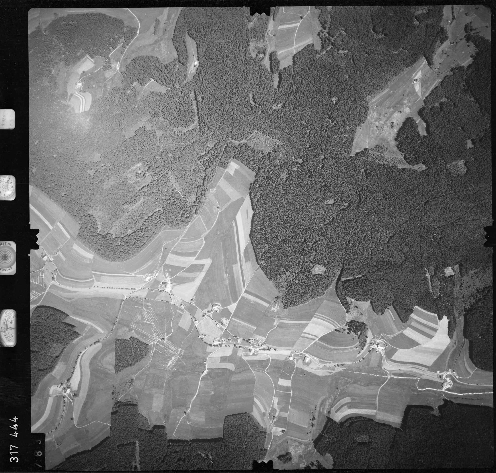 Luftbild: Film 56 Bildnr. 783, Bild 1