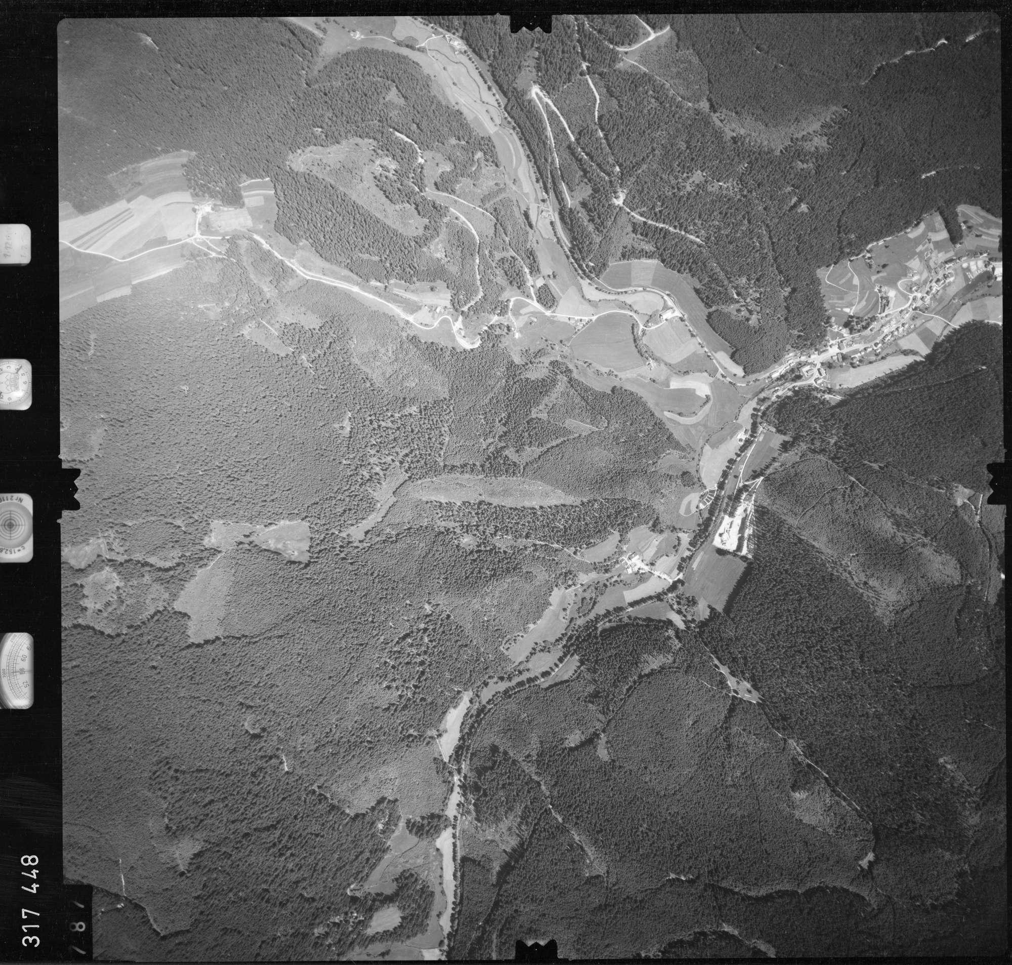 Luftbild: Film 56 Bildnr. 787, Bild 1