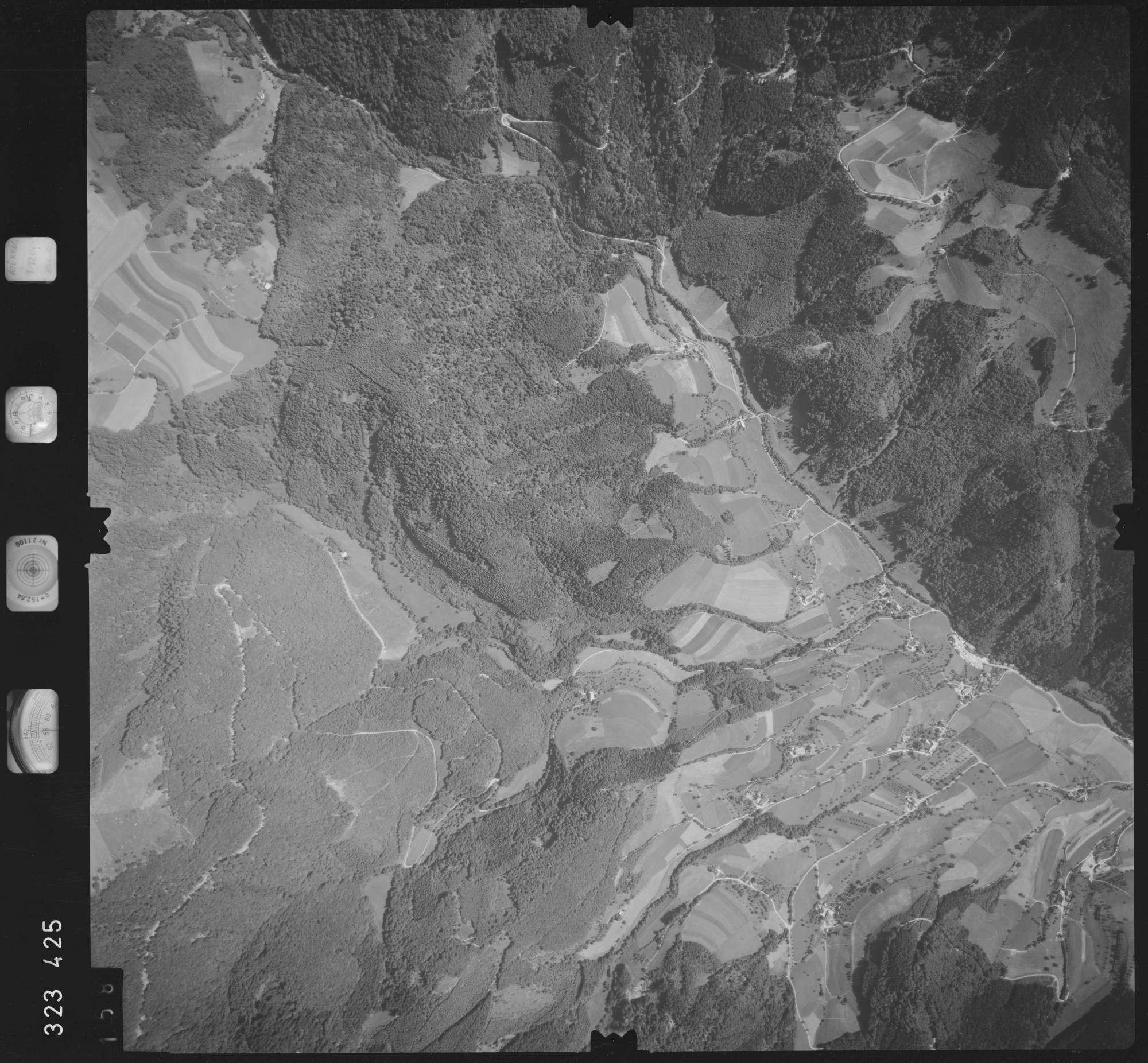Luftbild: Film 48 Bildnr. 158, Bild 1