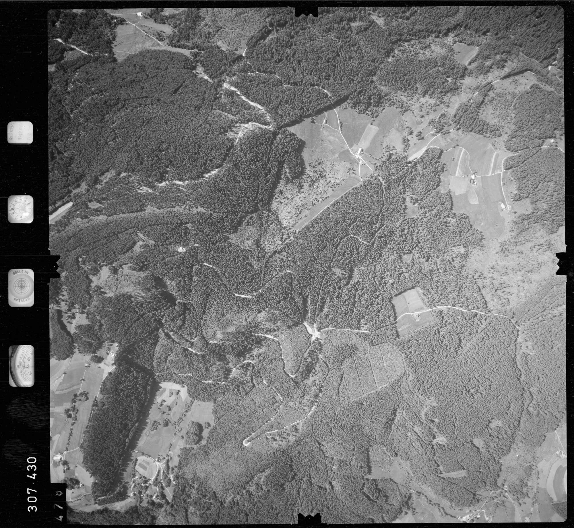 Luftbild: Film 60 Bildnr. 478, Bild 1
