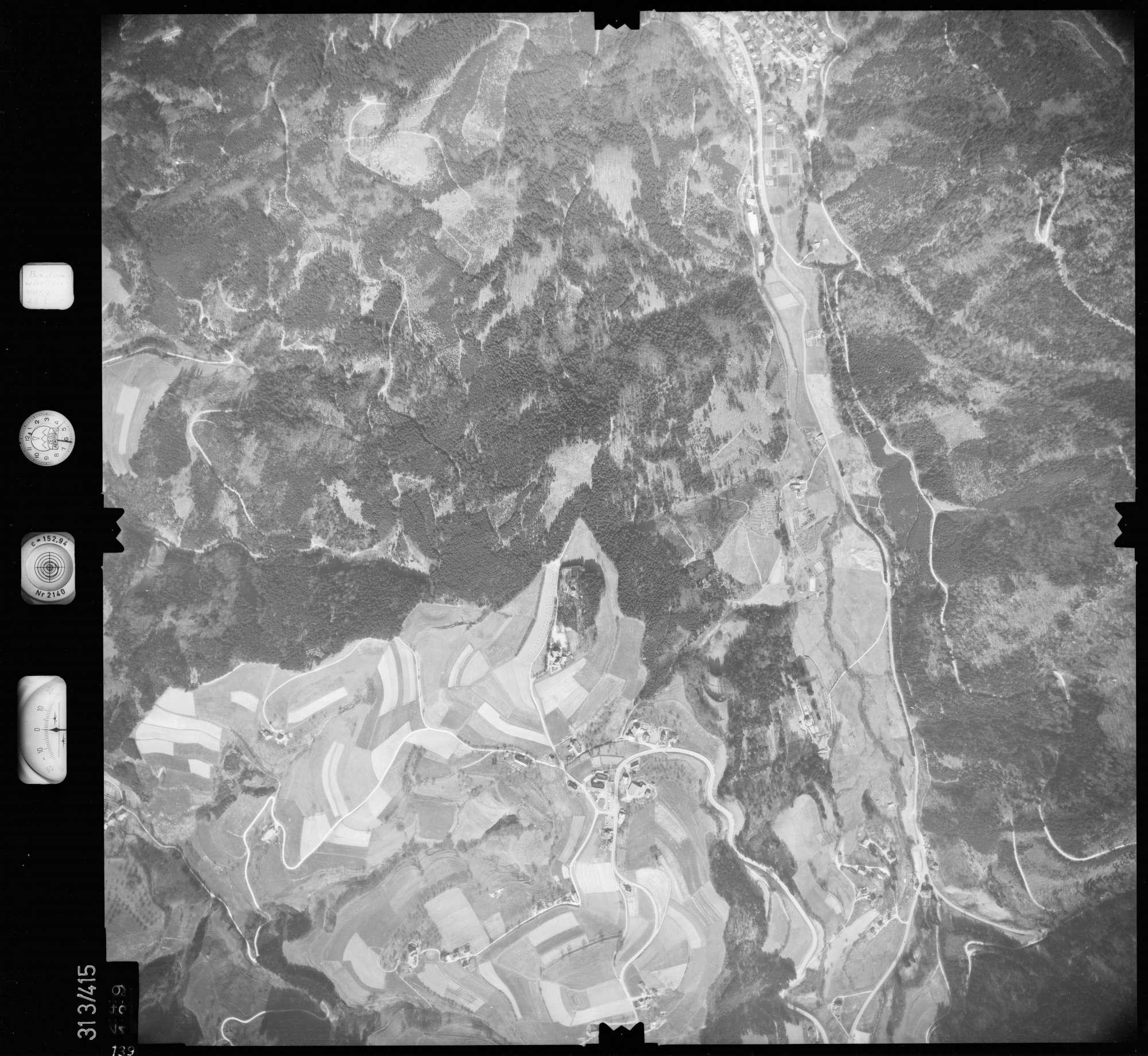 Luftbild: Film 54 Bildnr. 139, Bild 1