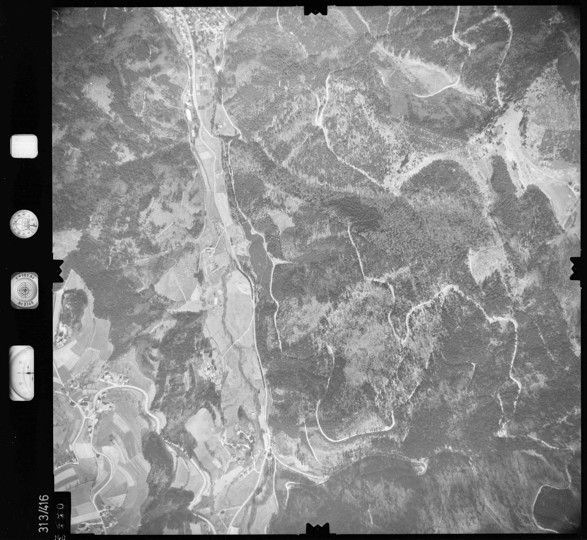 Luftbild: Film 54 Bildnr. 140, Bild 1