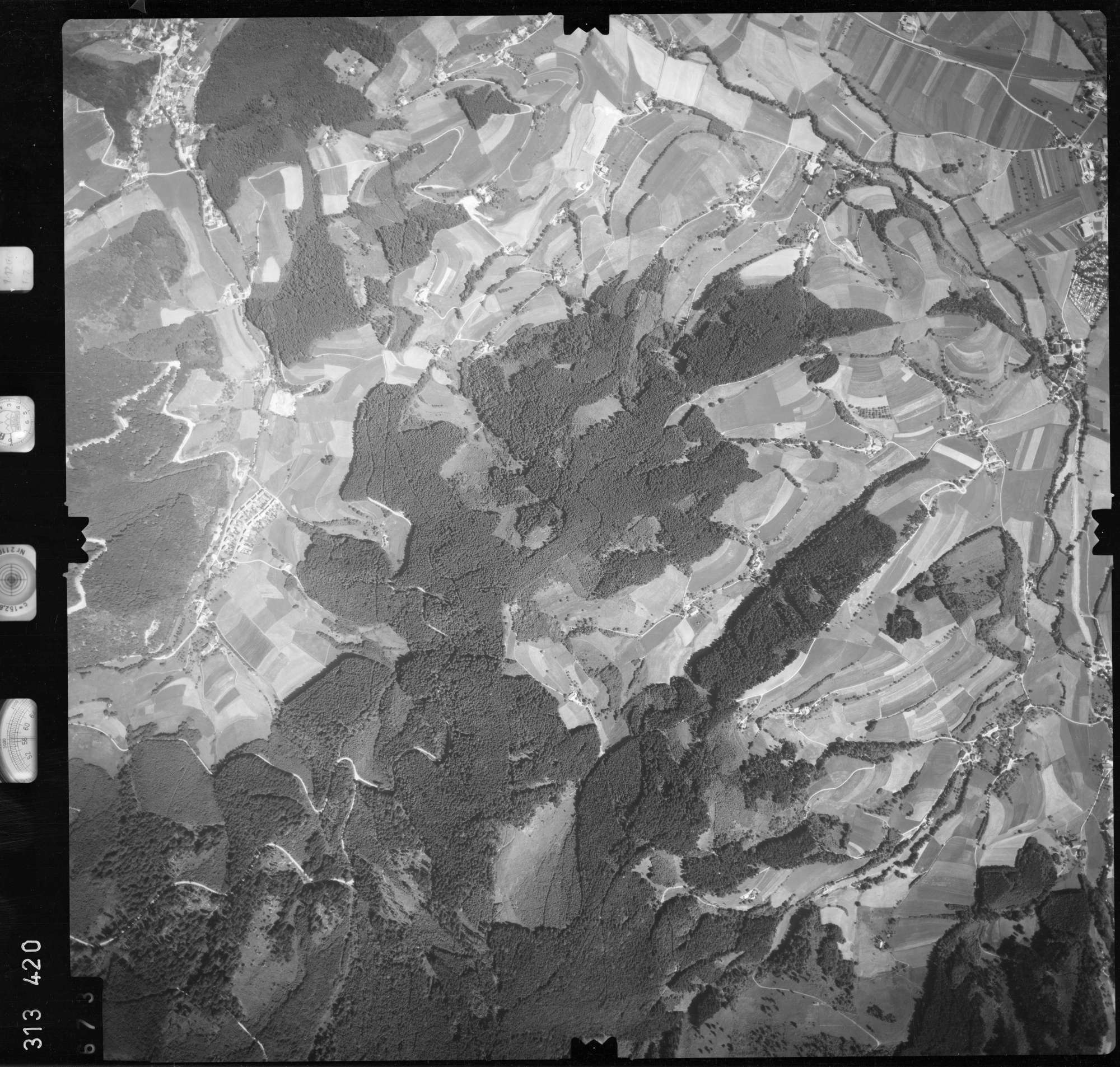 Luftbild: Film 56 Bildnr. 673, Bild 1