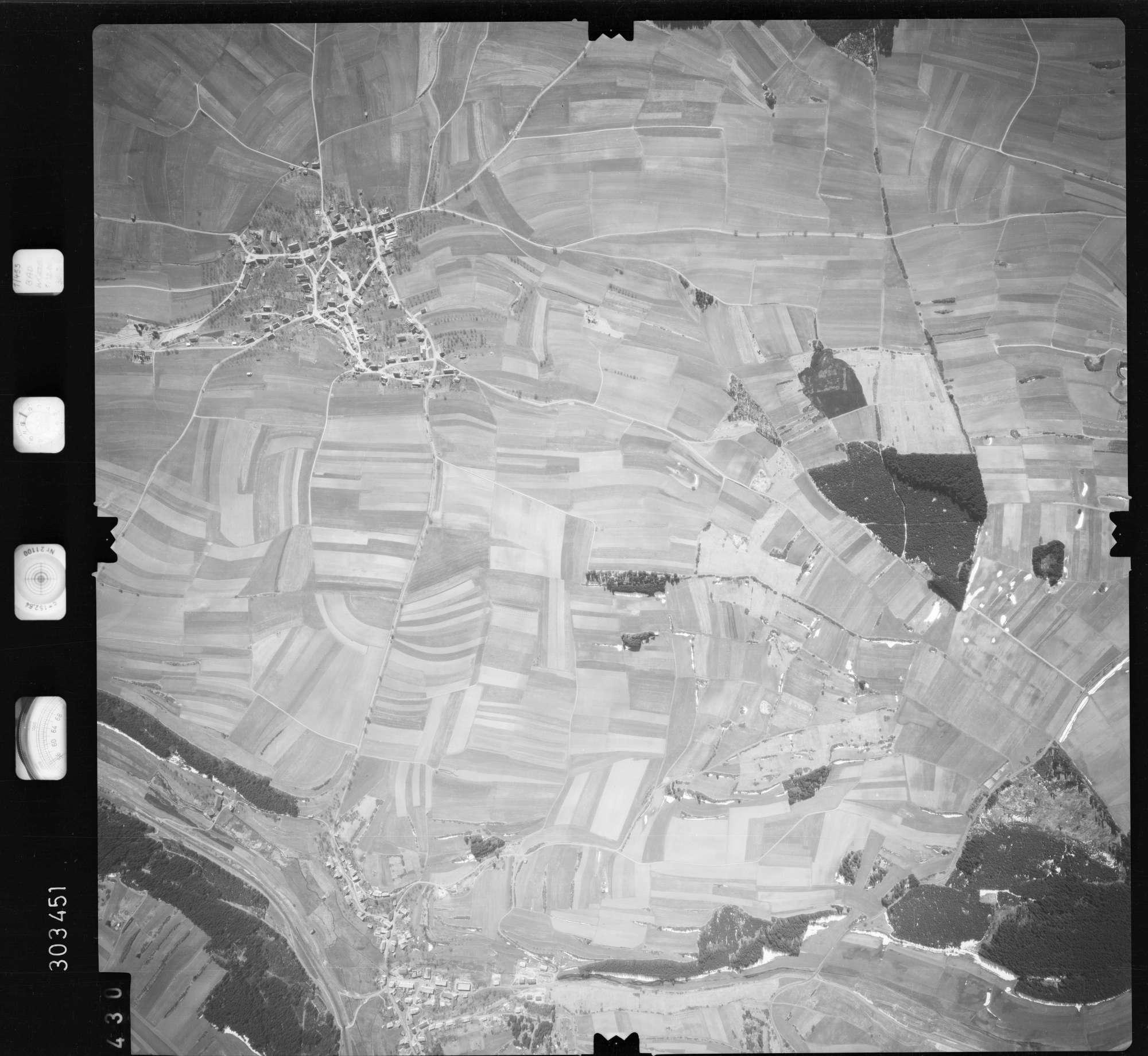 Luftbild: Film 69 Bildnr. 430, Bild 1