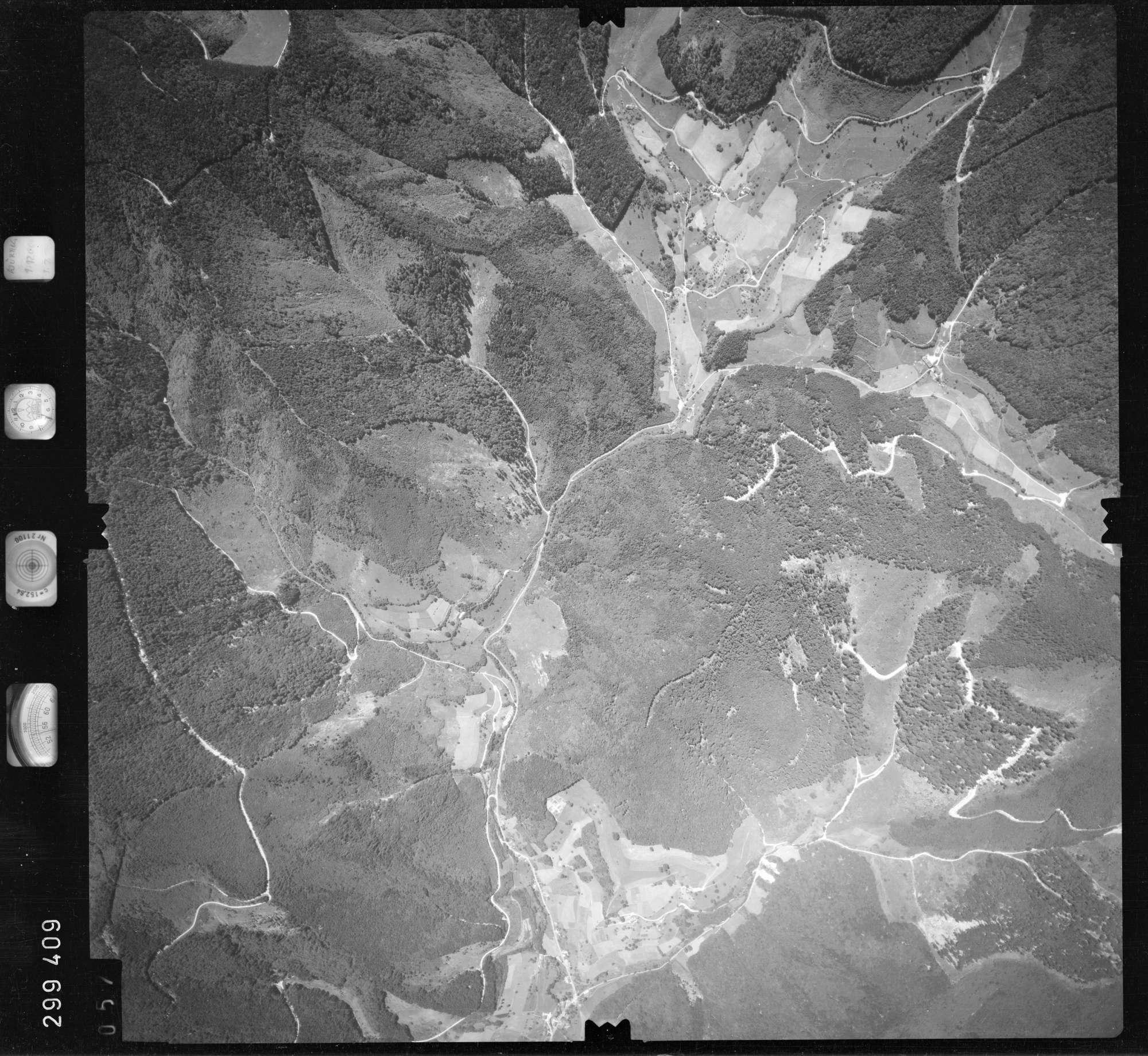 Luftbild: Film 55 Bildnr. 57, Bild 1