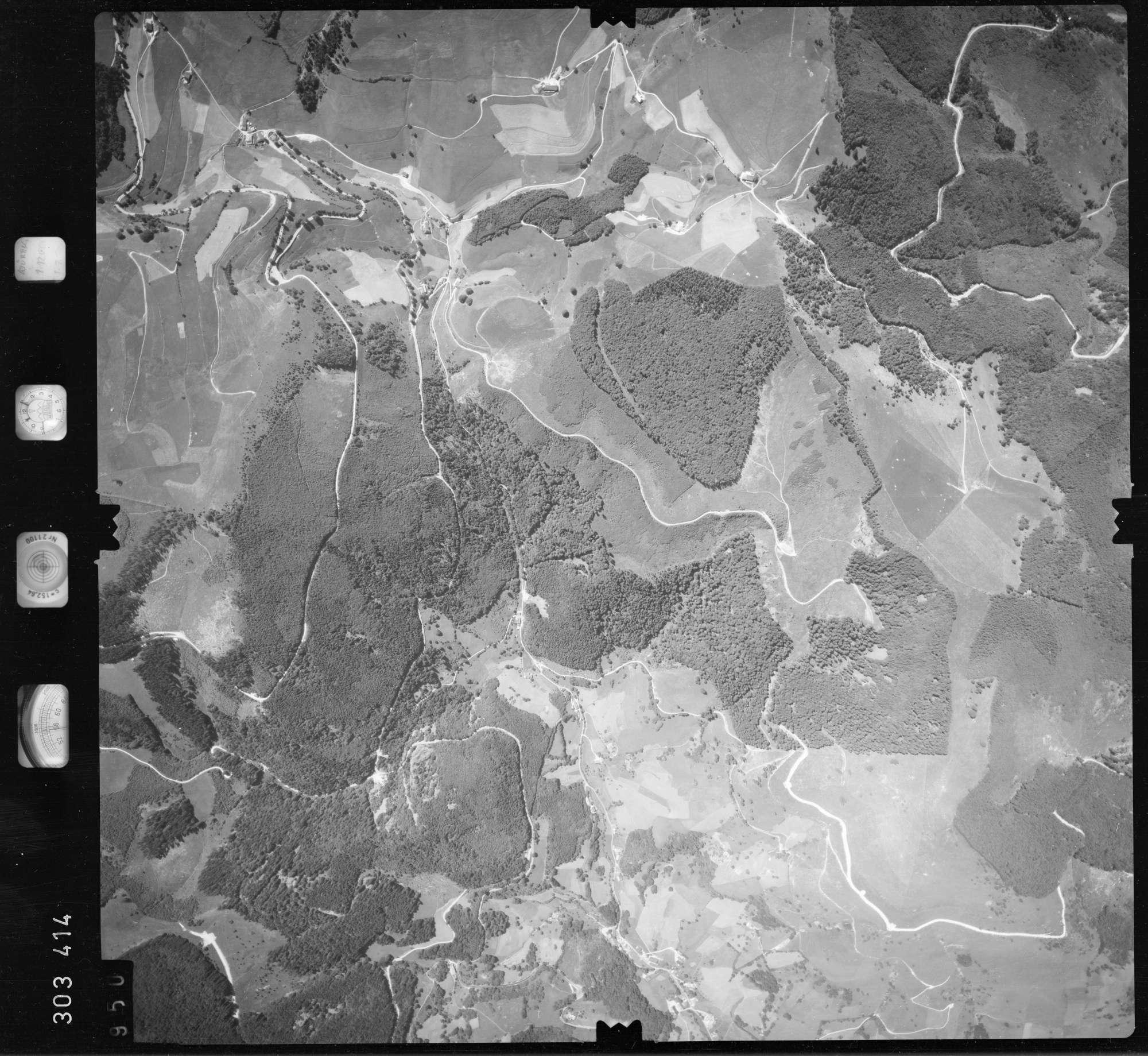 Luftbild: Film 55 Bildnr. 950, Bild 1