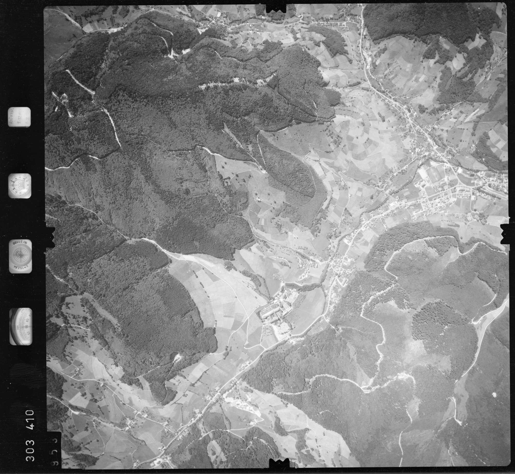 Luftbild: Film 55 Bildnr. 953, Bild 1