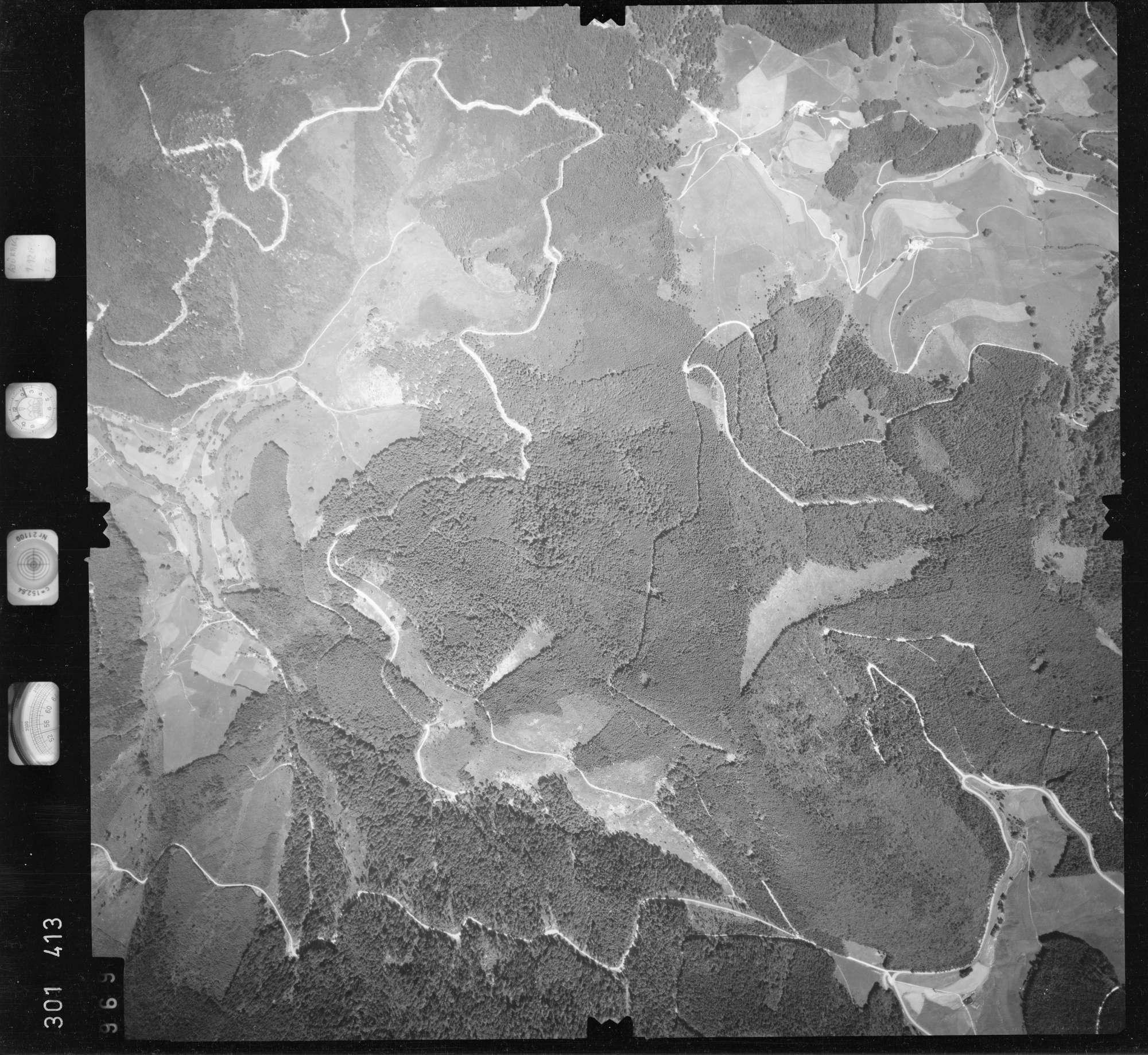 Luftbild: Film 55 Bildnr. 969, Bild 1