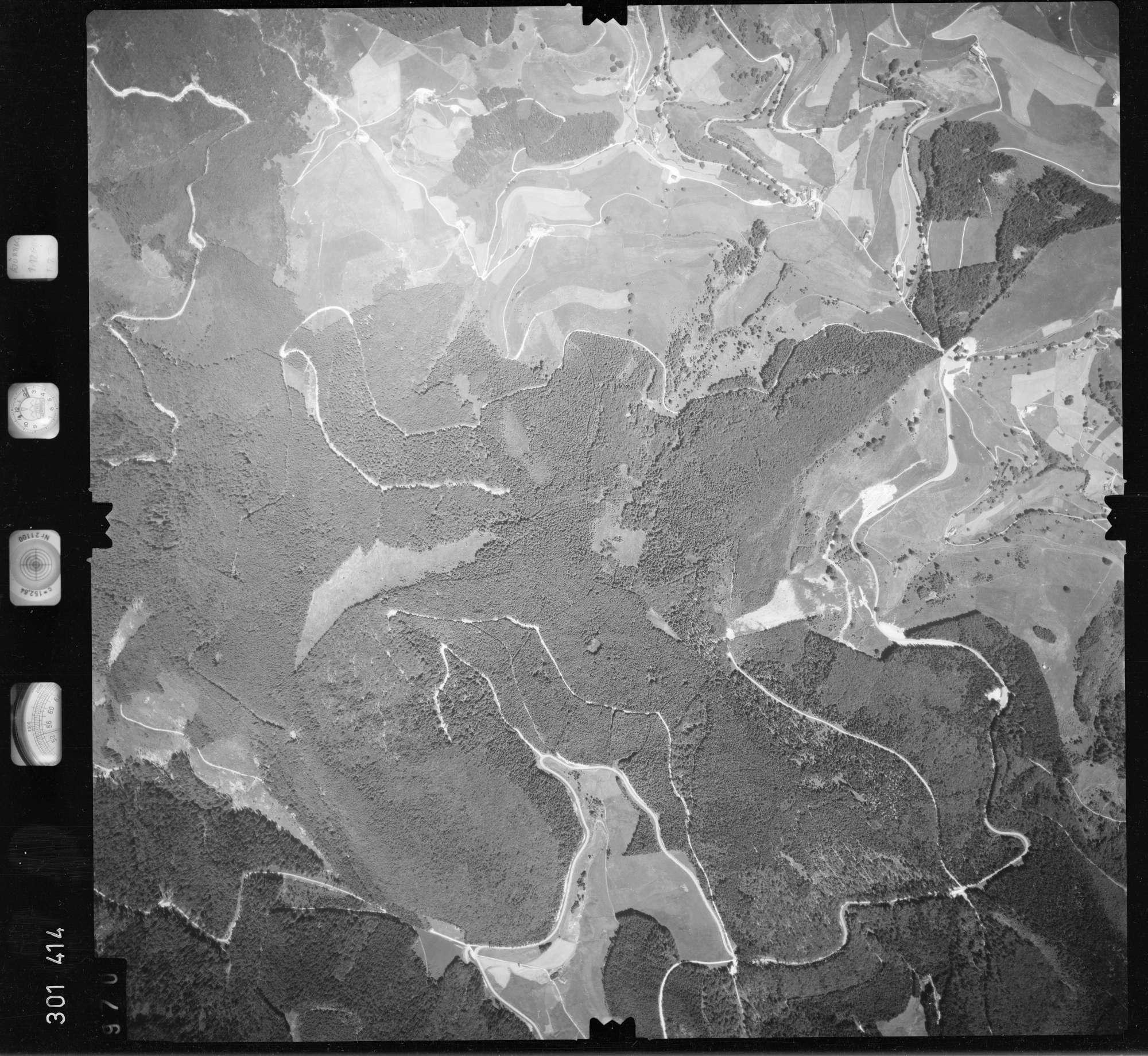 Luftbild: Film 55 Bildnr. 970, Bild 1