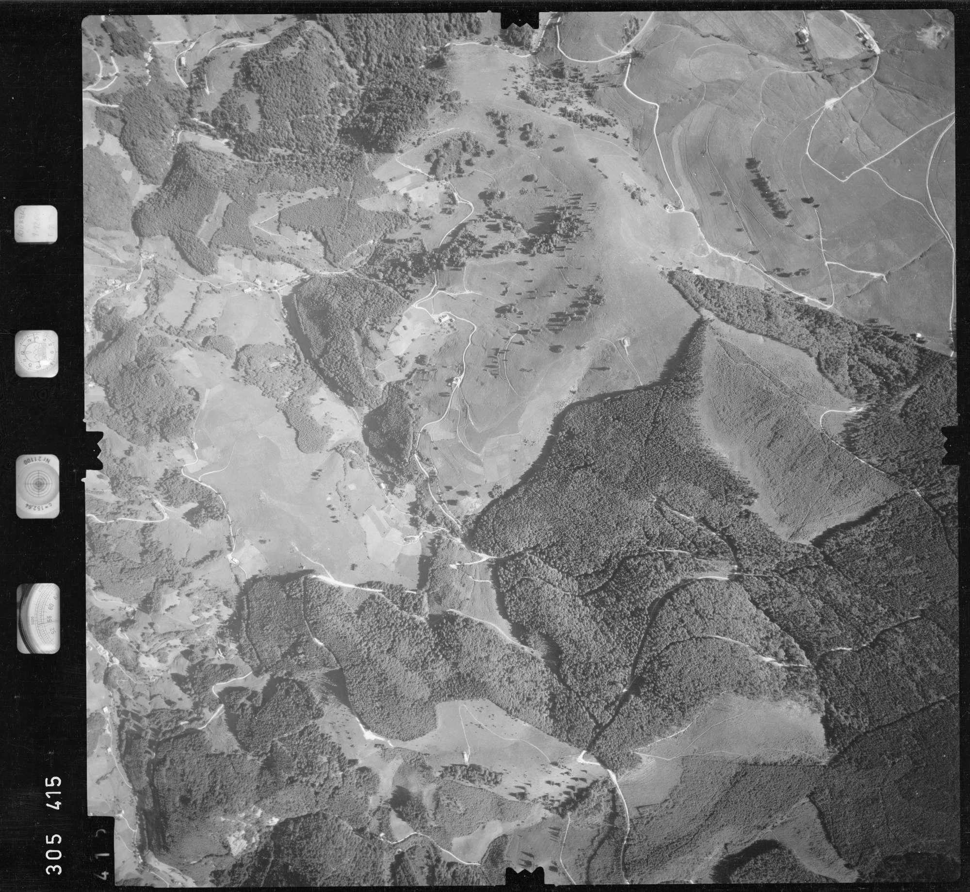 Luftbild: Film 60 Bildnr. 415, Bild 1