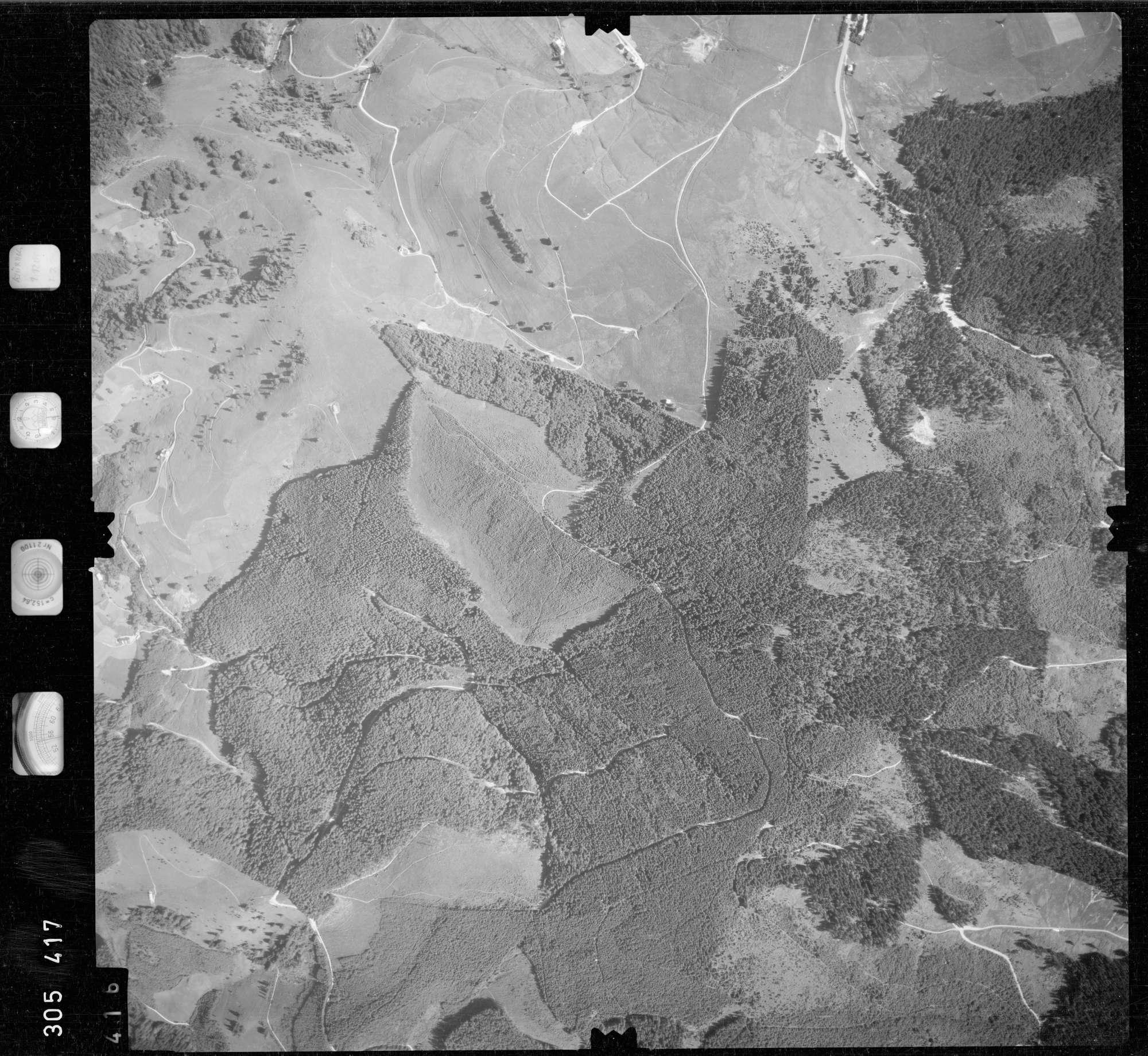 Luftbild: Film 60 Bildnr. 416, Bild 1