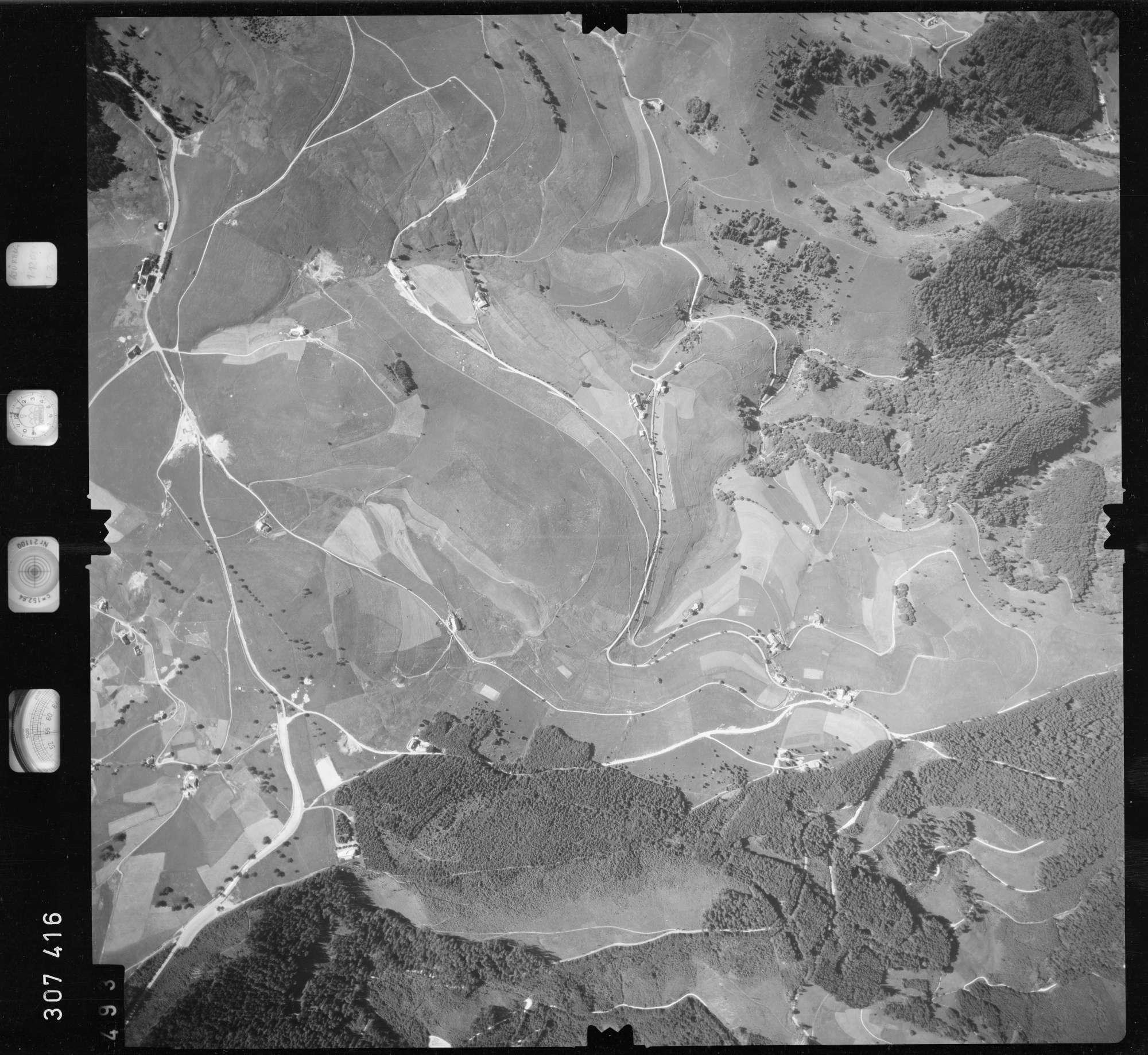 Luftbild: Film 60 Bildnr. 493, Bild 1