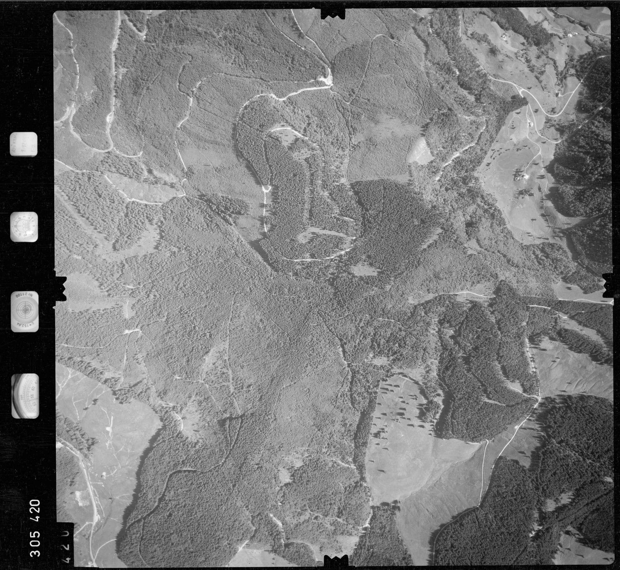 Luftbild: Film 60 Bildnr. 420, Bild 1