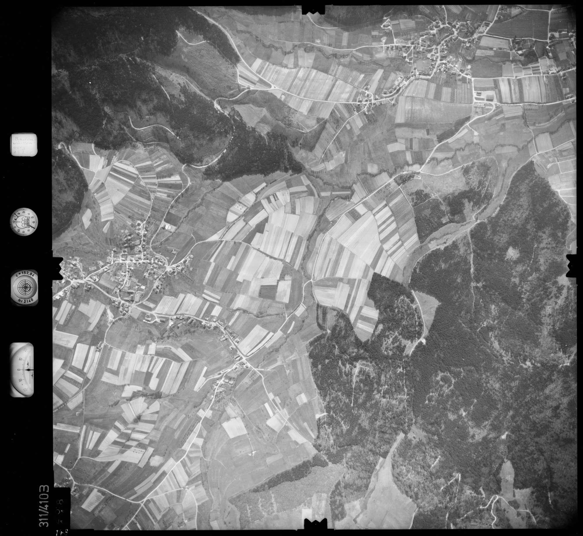 Luftbild: Film 54 Bildnr. 148, Bild 1
