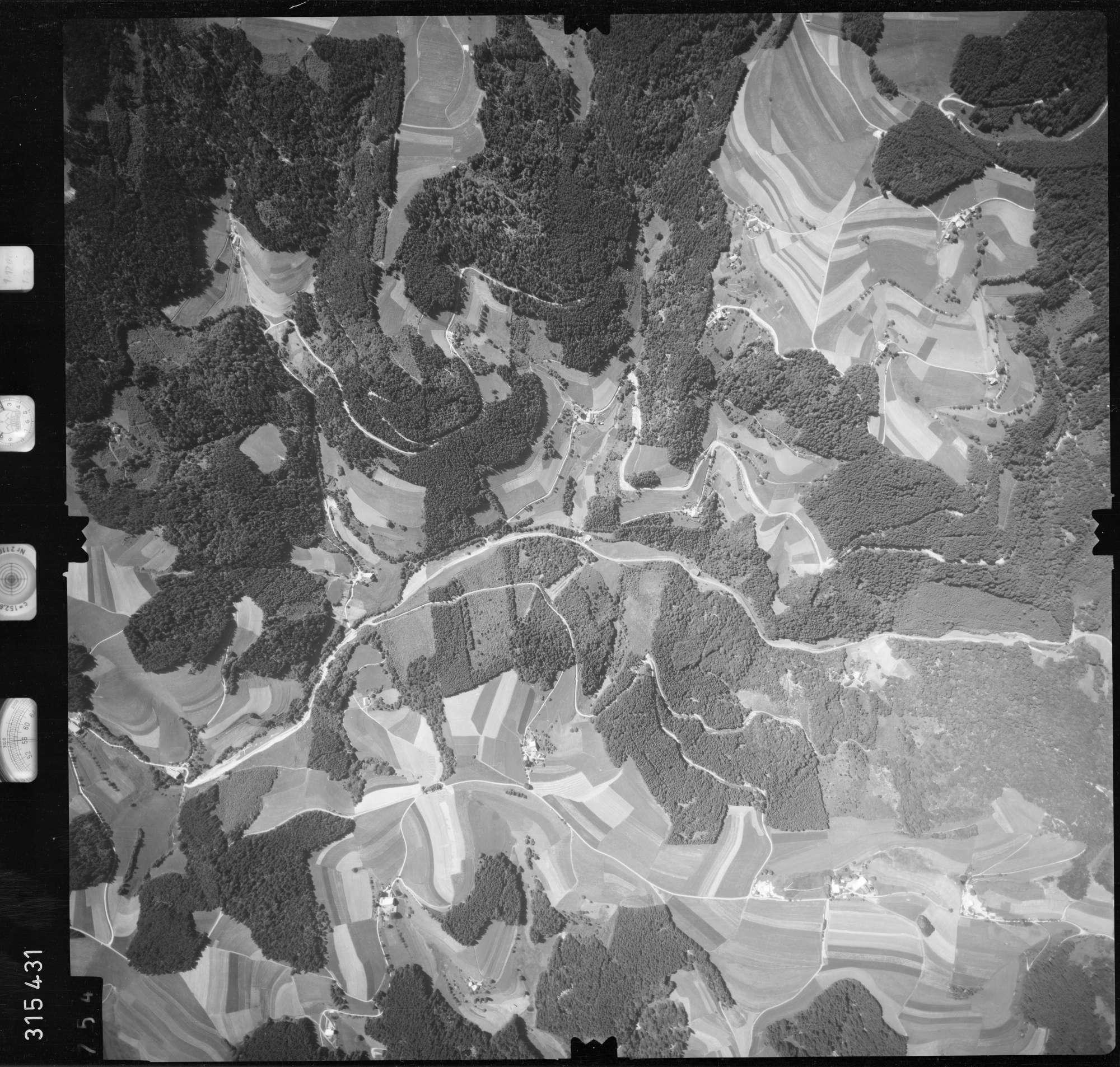 Luftbild: Film 56 Bildnr. 754, Bild 1