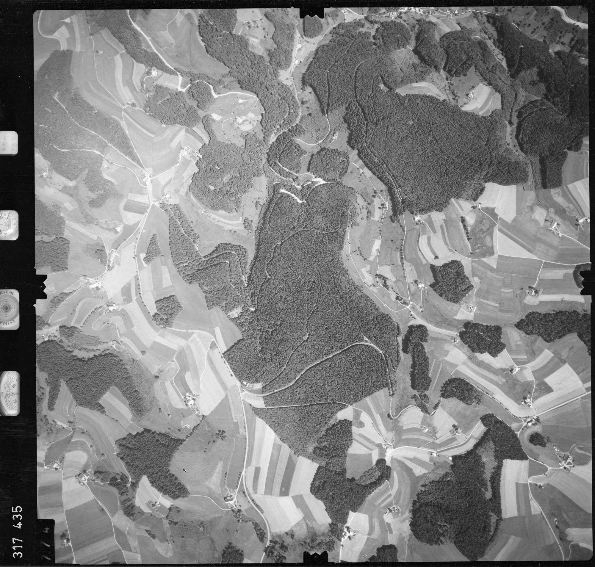 Luftbild: Film 56 Bildnr. 774, Bild 1