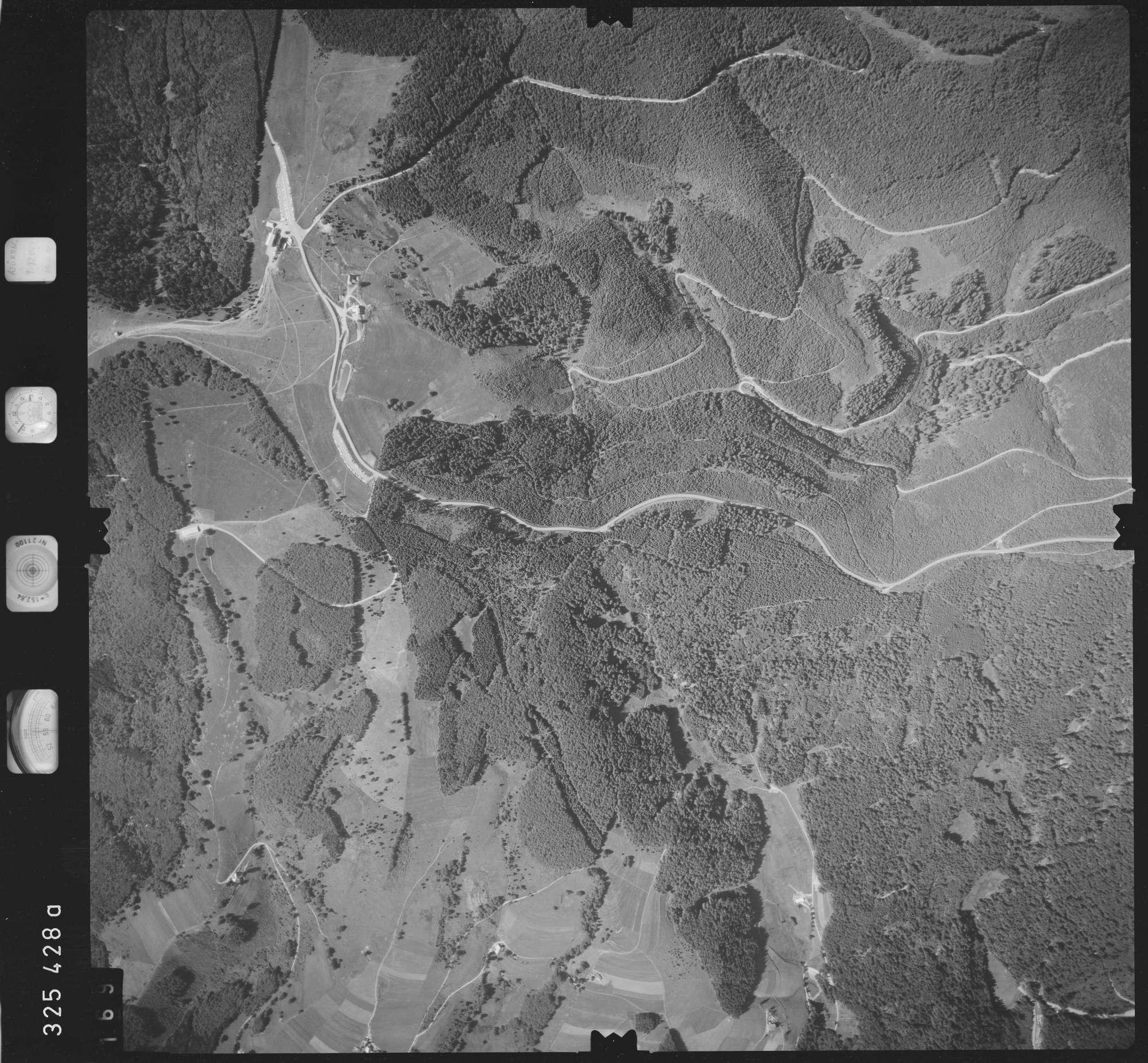 Luftbild: Film 48 Bildnr. 169, Bild 1