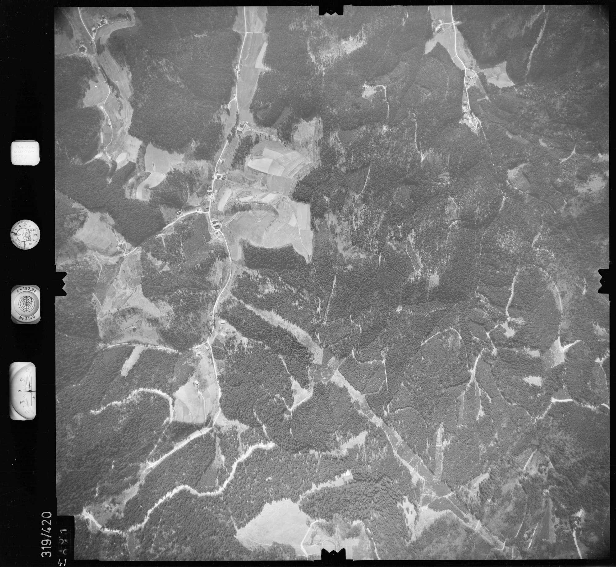 Luftbild: Film 54 Bildnr. 41, Bild 1