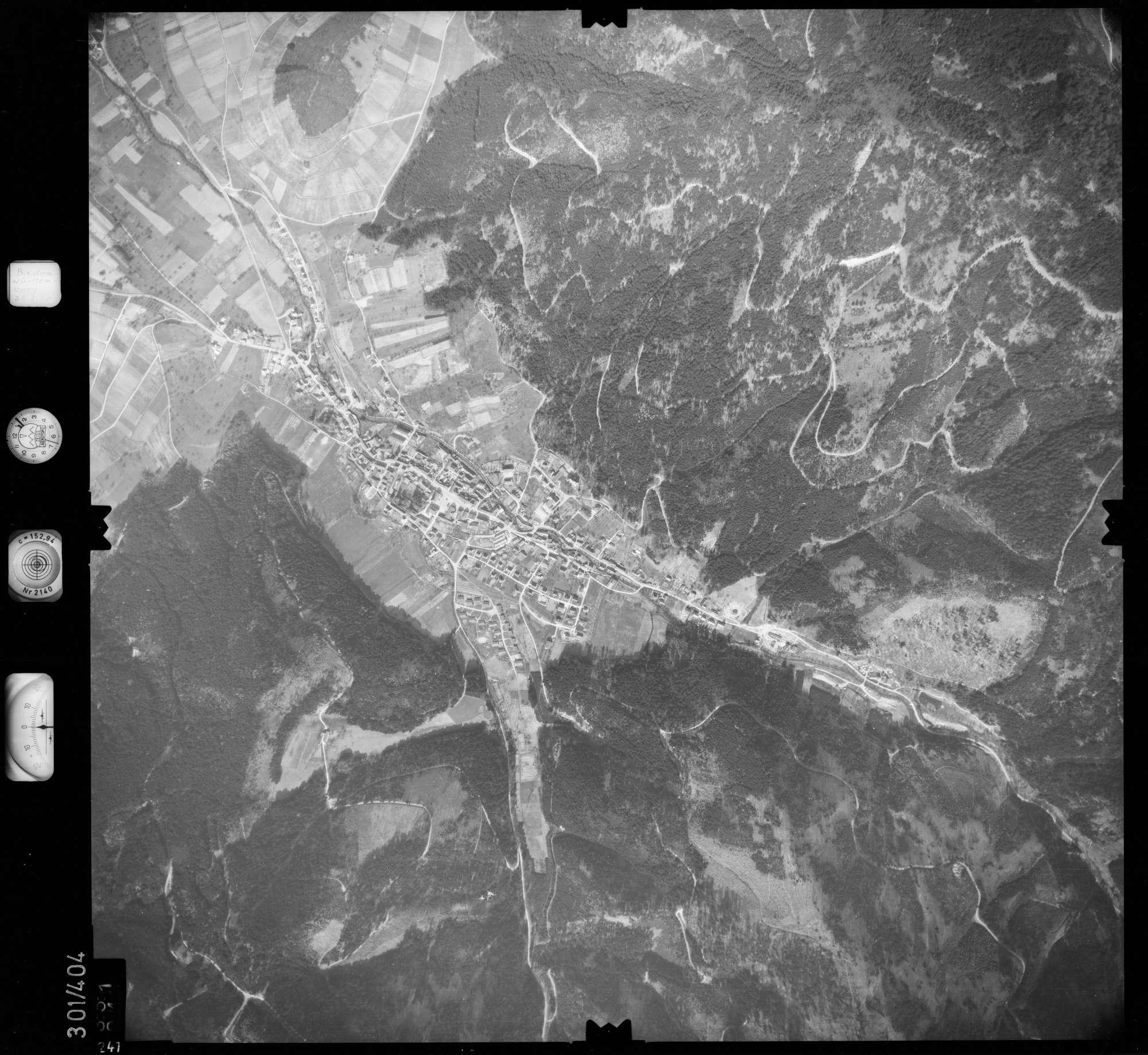 Luftbild: Film 54 Bildnr. 241, Bild 1