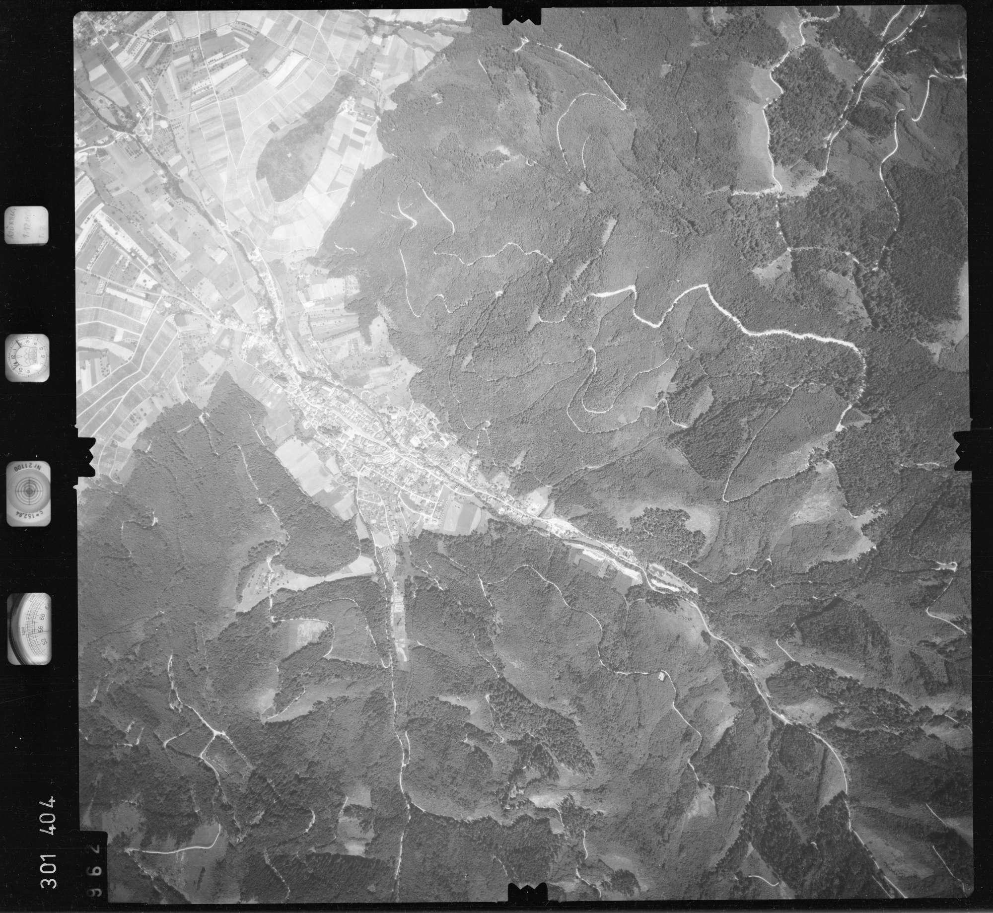 Luftbild: Film 55 Bildnr. 962, Bild 1