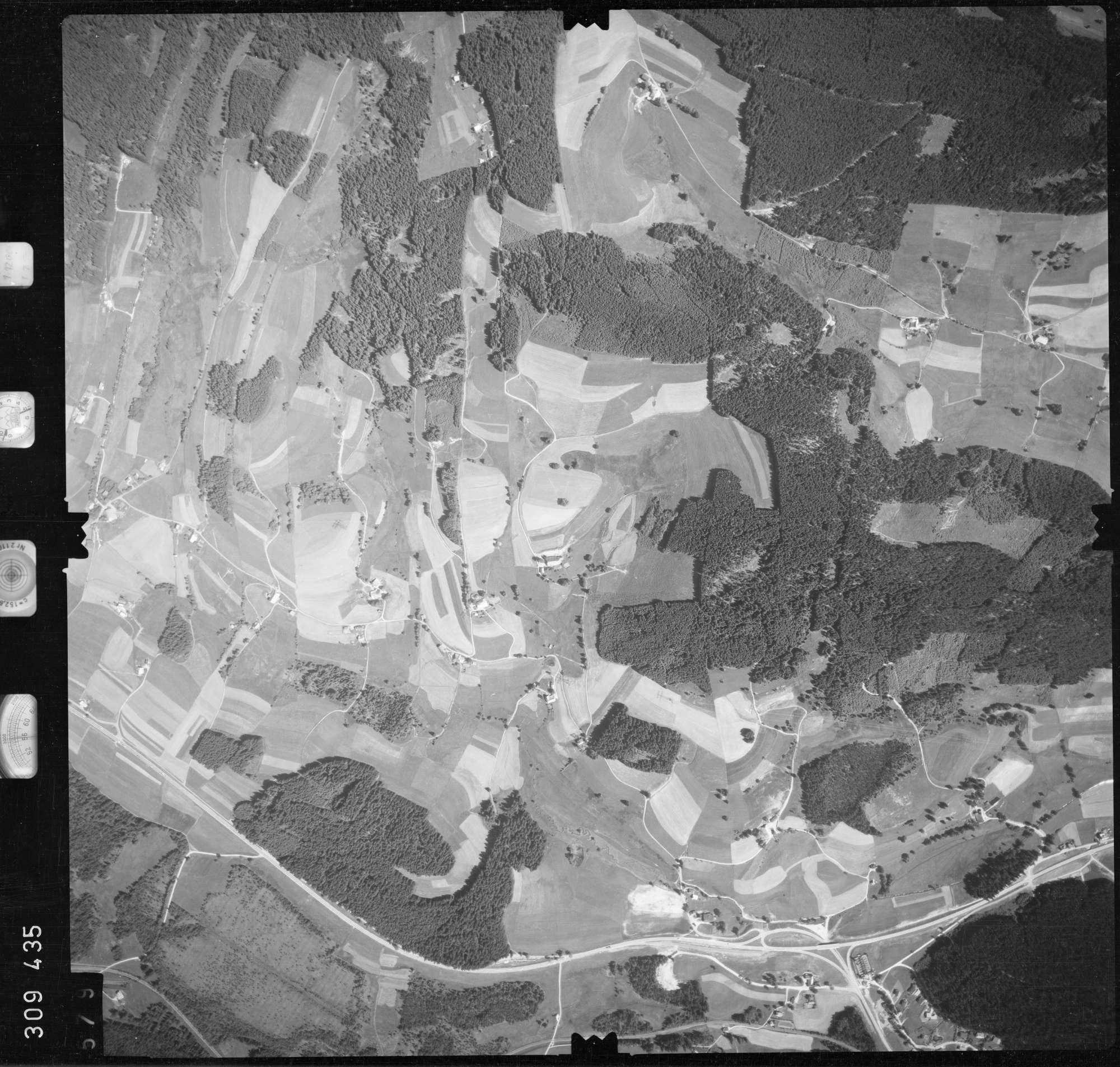 Luftbild: Film 56 Bildnr. 579, Bild 1
