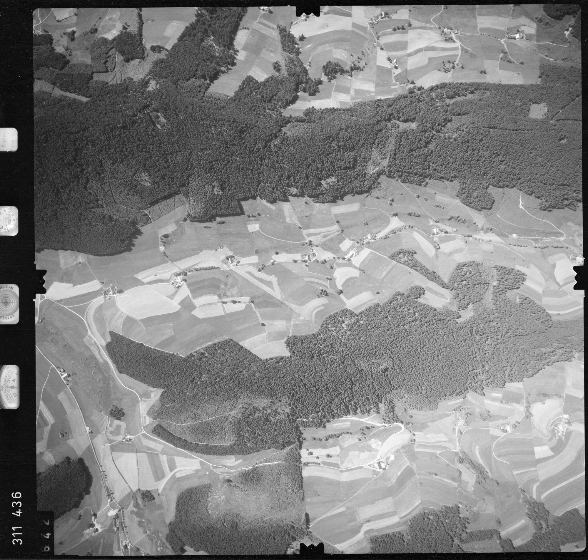Luftbild: Film 56 Bildnr. 642, Bild 1