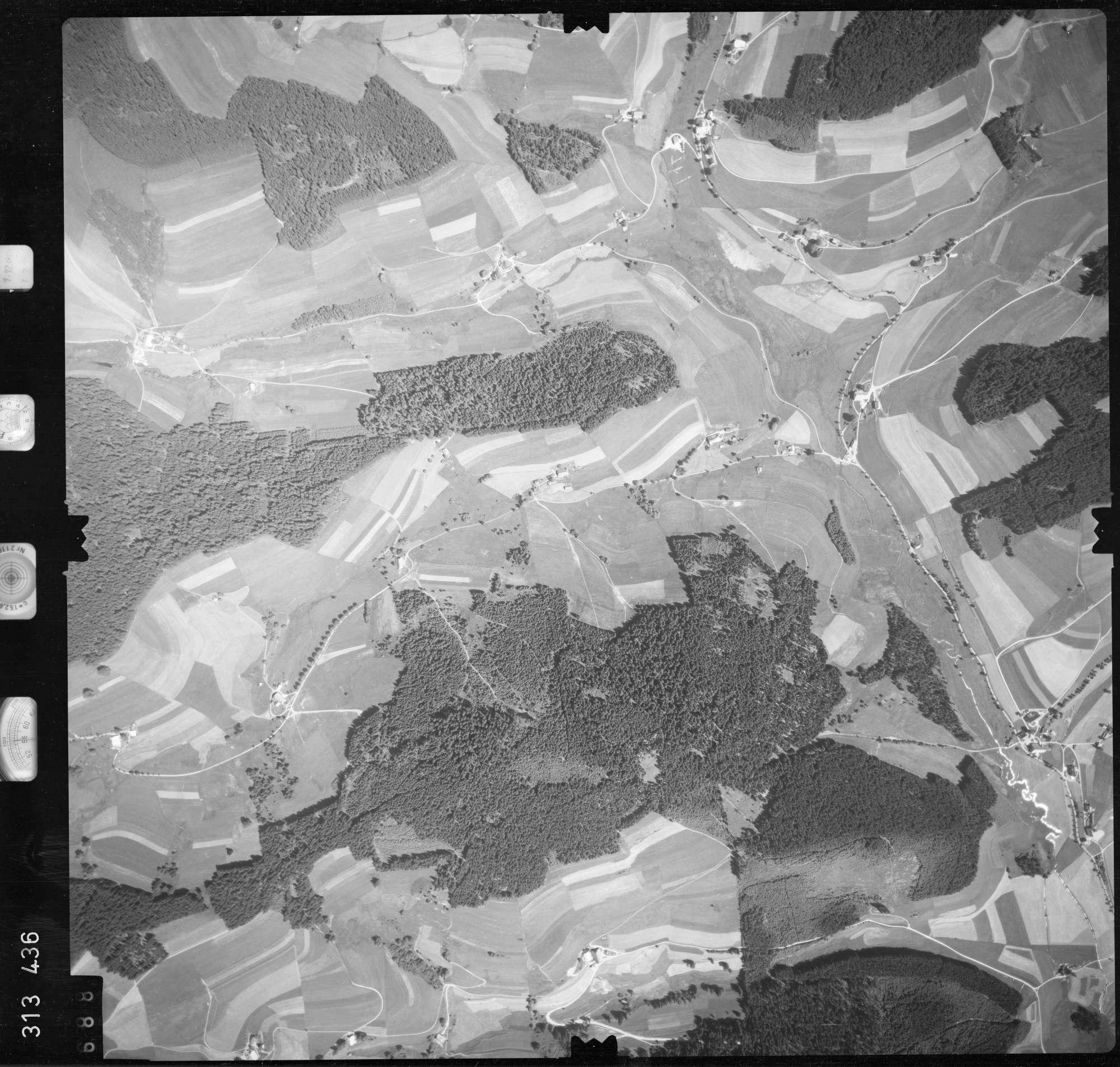 Luftbild: Film 56 Bildnr. 688, Bild 1