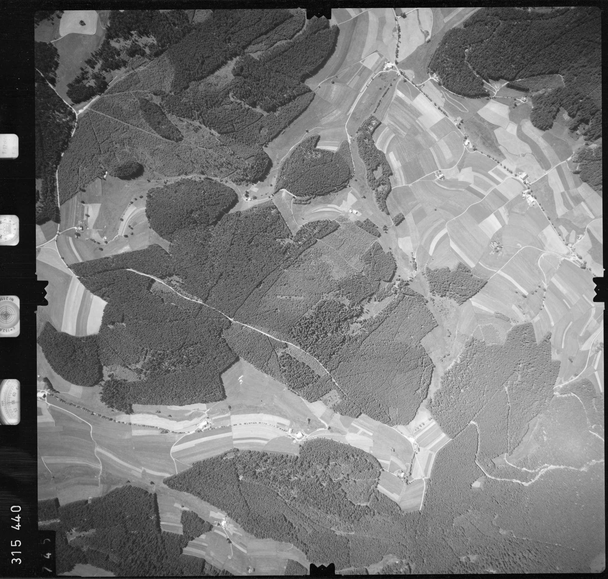 Luftbild: Film 56 Bildnr. 745, Bild 1