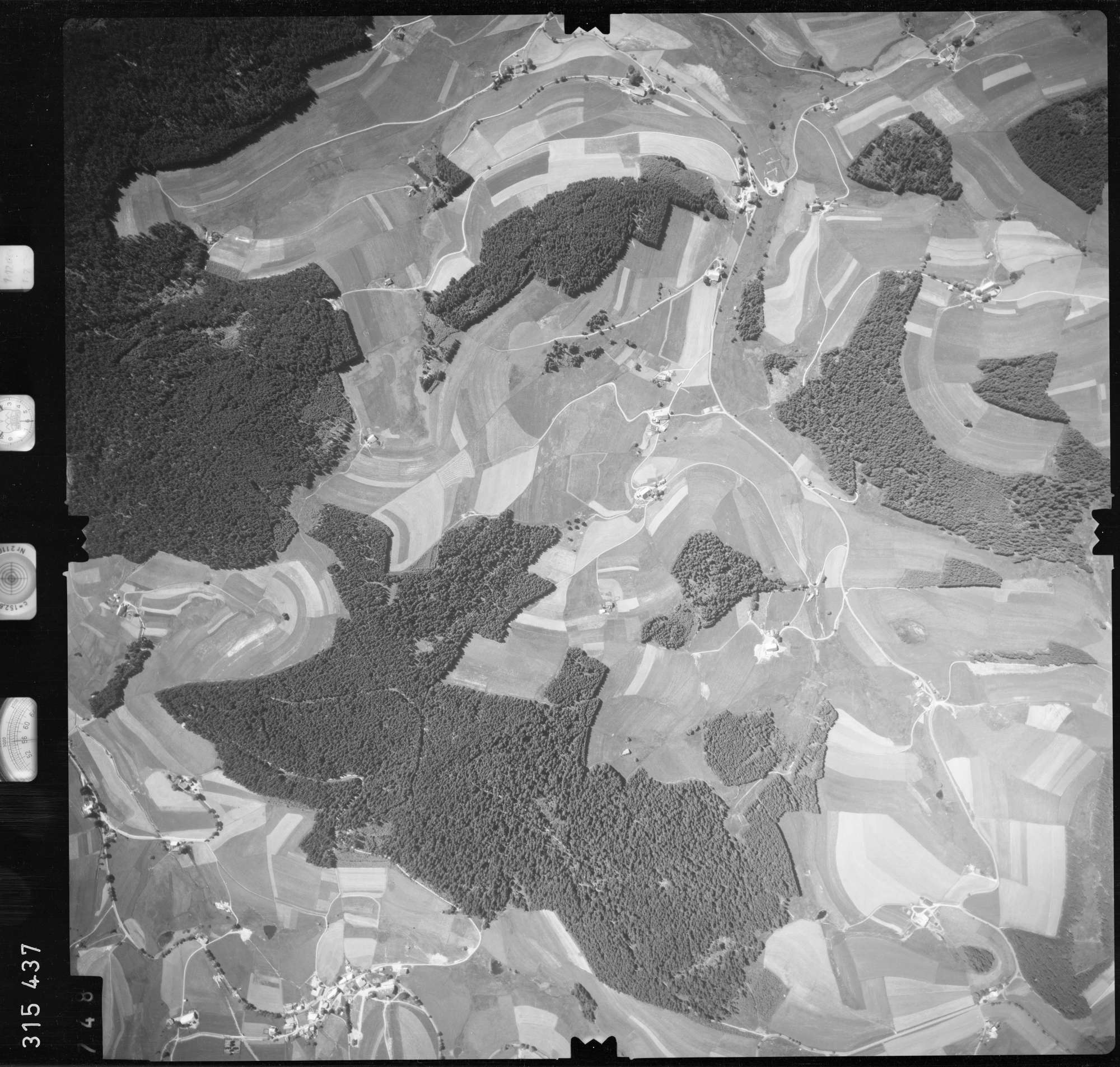 Luftbild: Film 56 Bildnr. 748, Bild 1