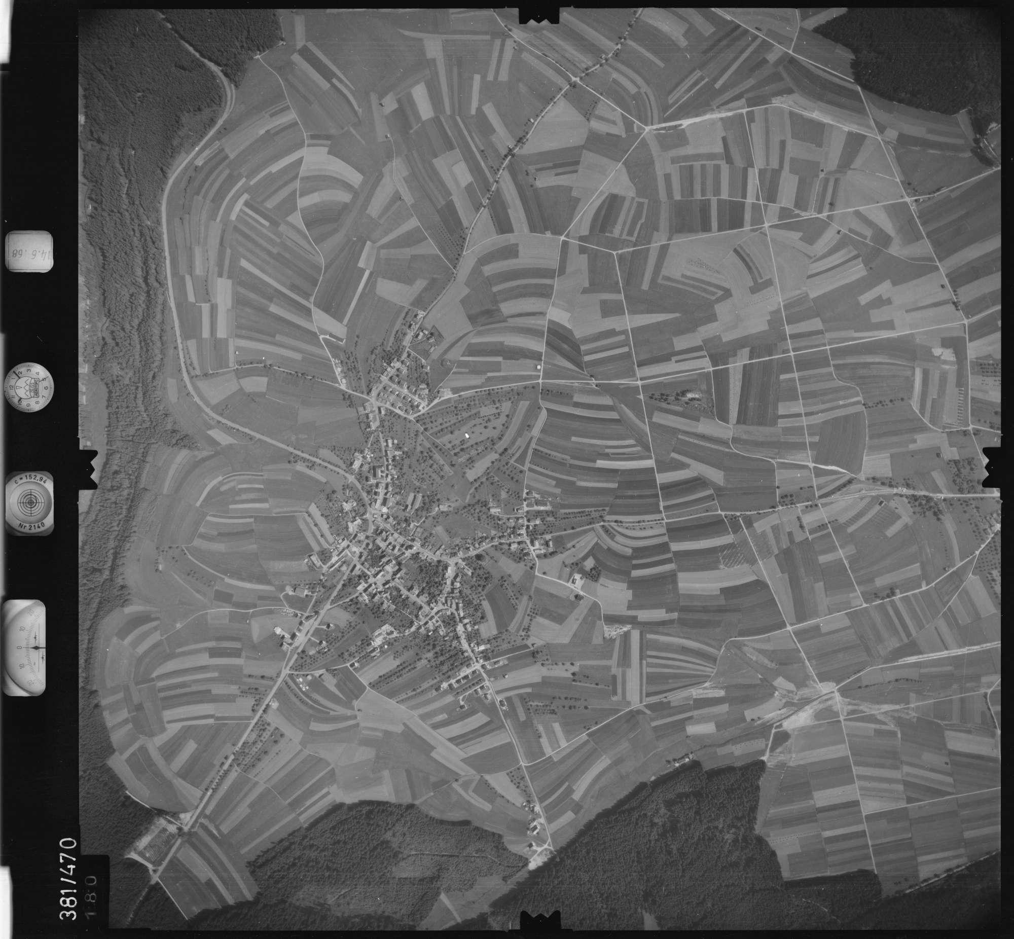 Luftbild: Film 21 Bildnr. 180, Bild 1