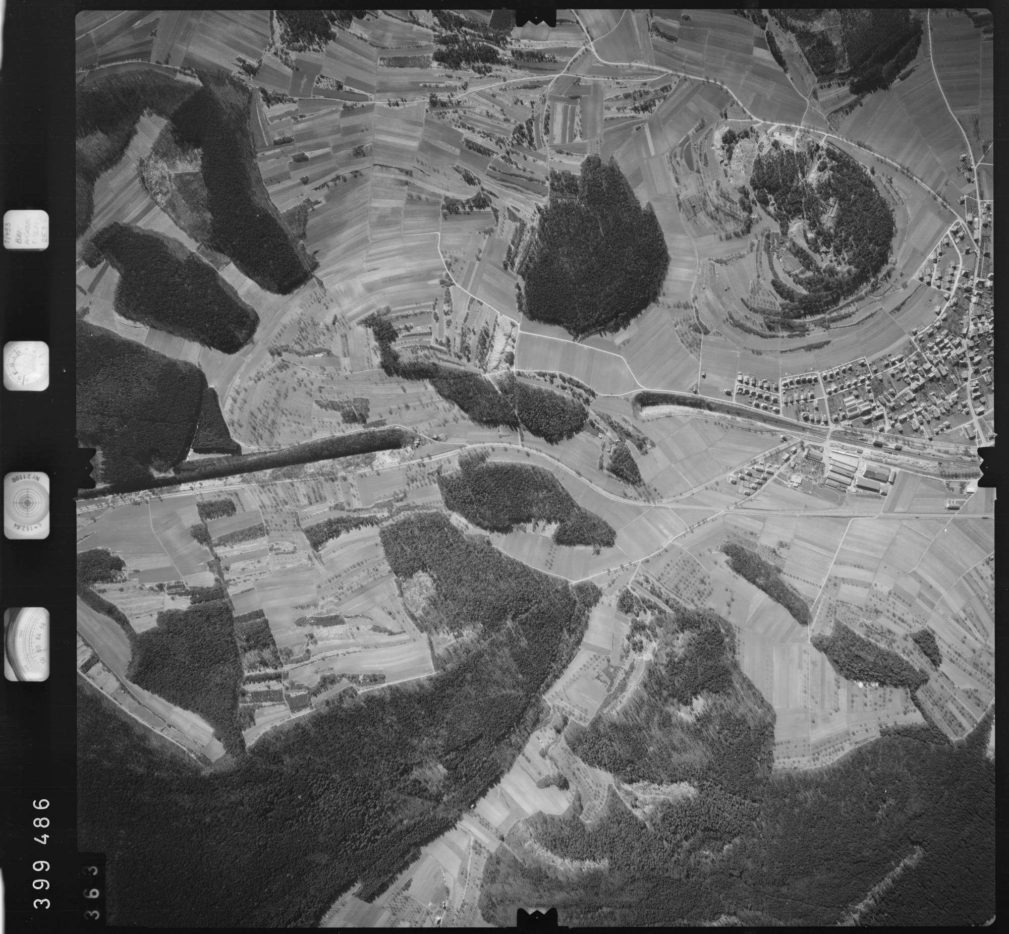Luftbild: Film 13 Bildnr. 363, Bild 1