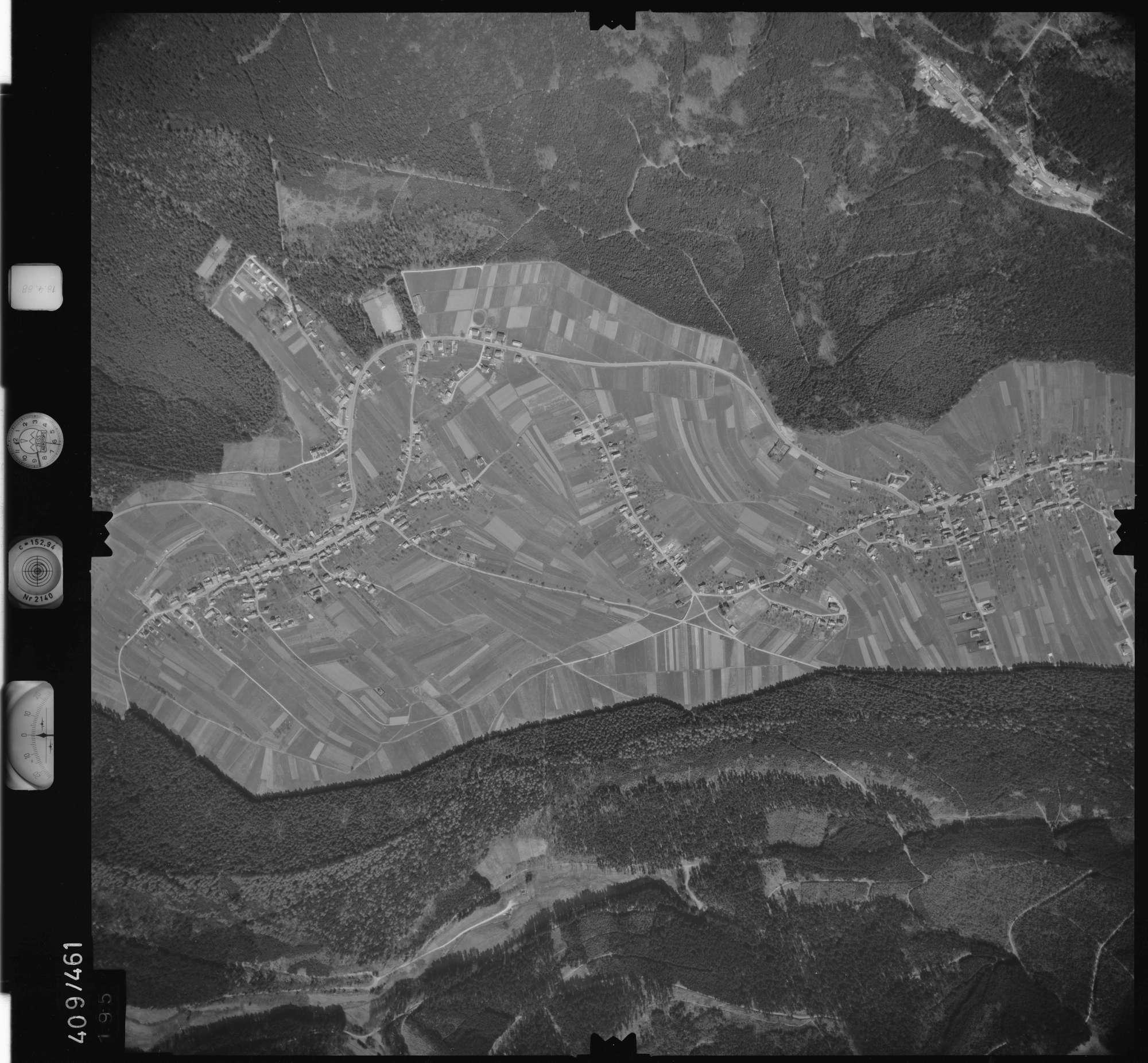 Luftbild: Film 4 Bildnr. 195, Bild 1