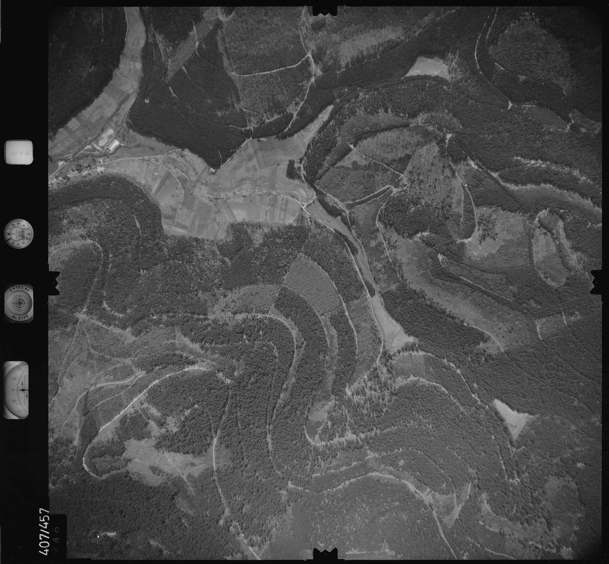 Luftbild: Film 4 Bildnr. 246, Bild 1