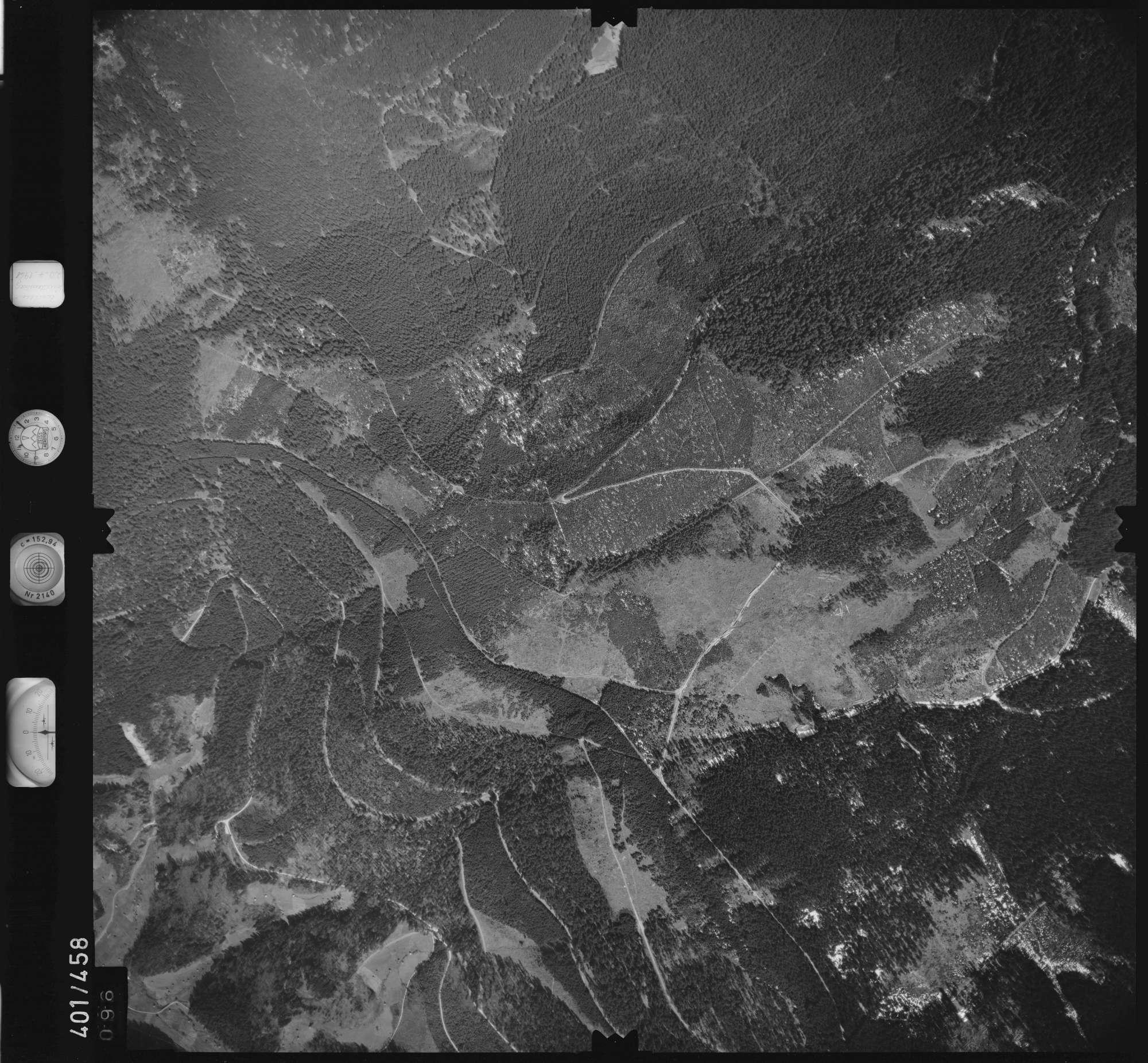 Luftbild: Film 11 Bildnr. 96, Bild 1