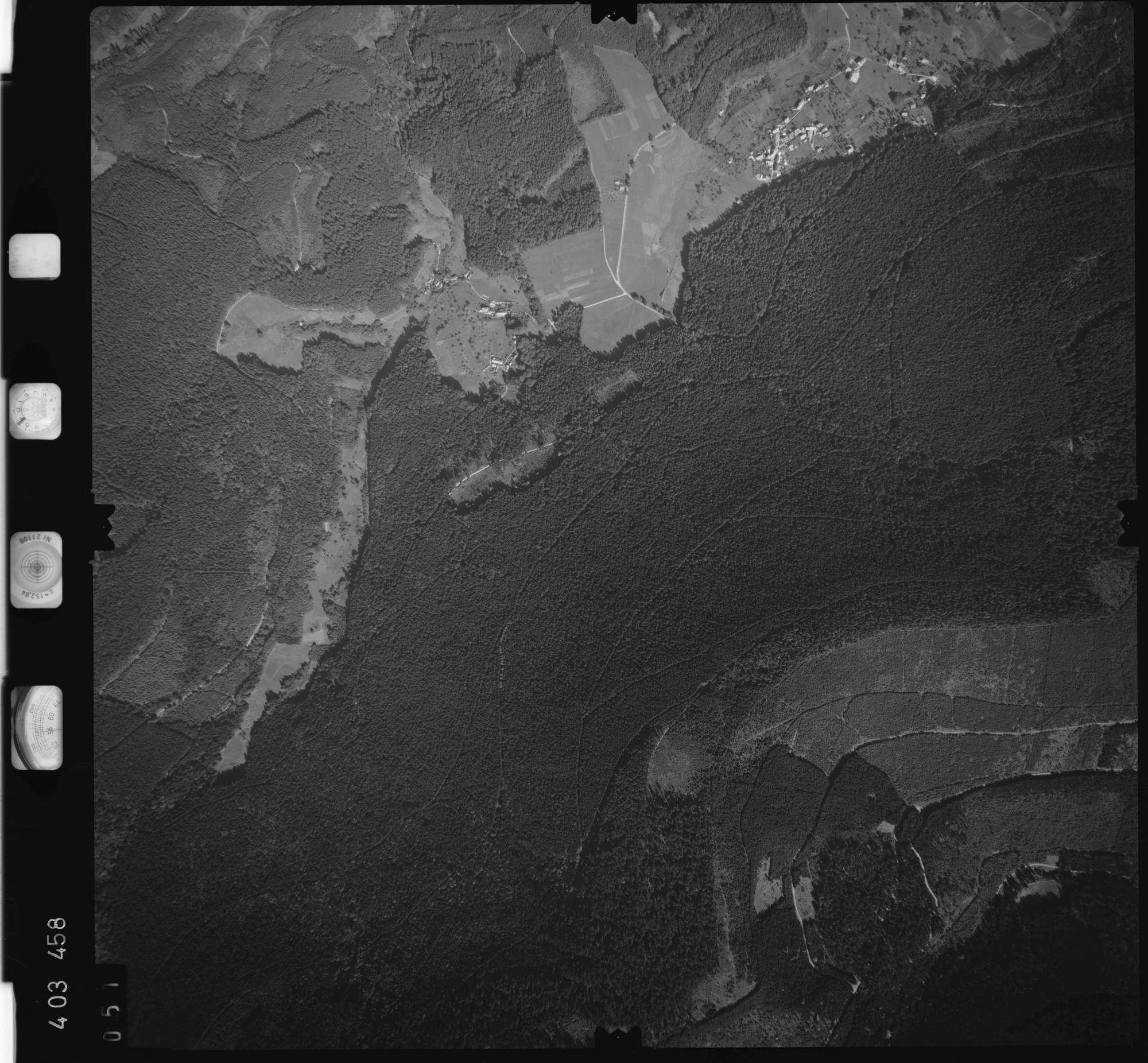 Luftbild: Film 91 Bildnr. 51, Bild 1