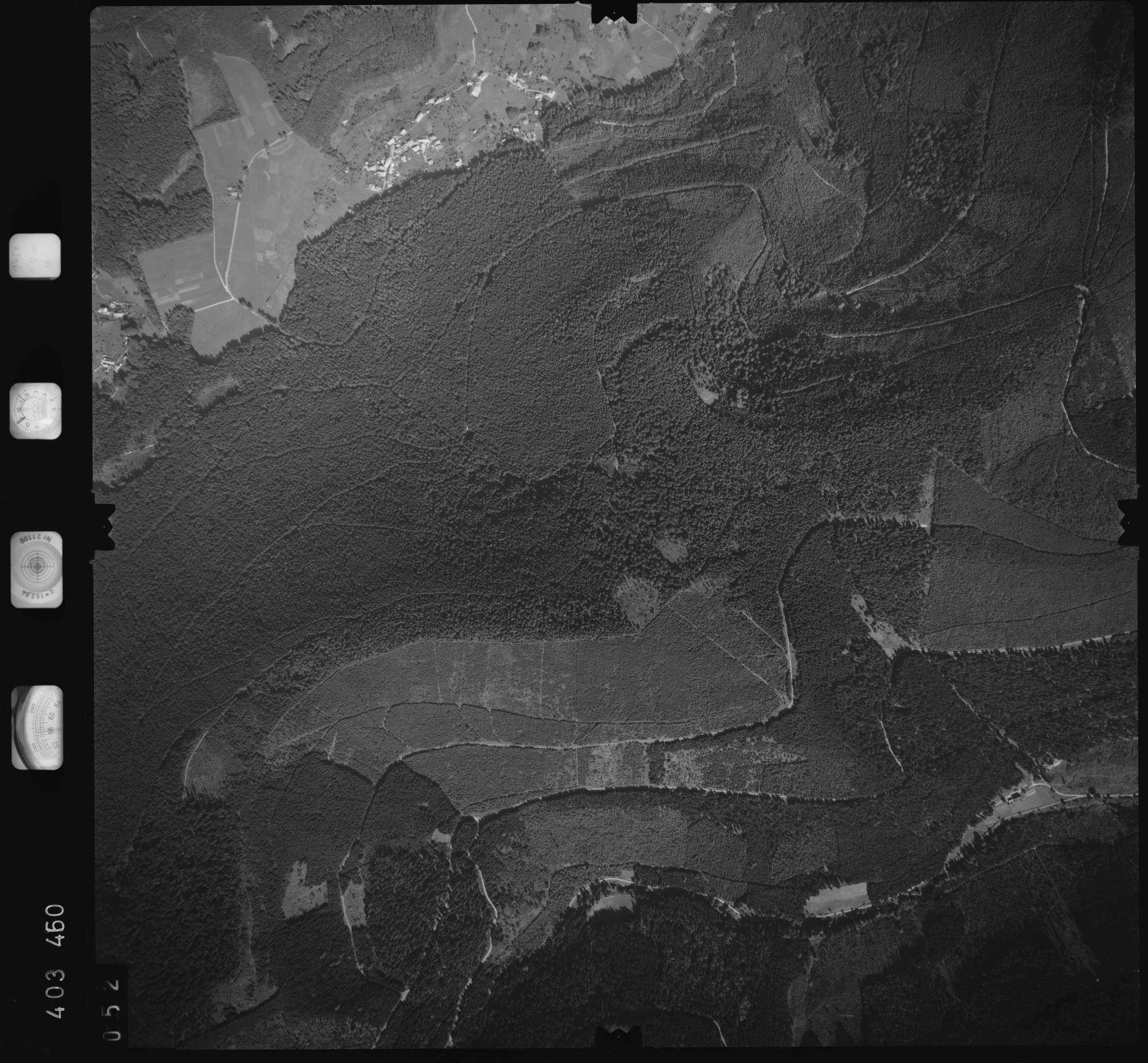Luftbild: Film 91 Bildnr. 52, Bild 1