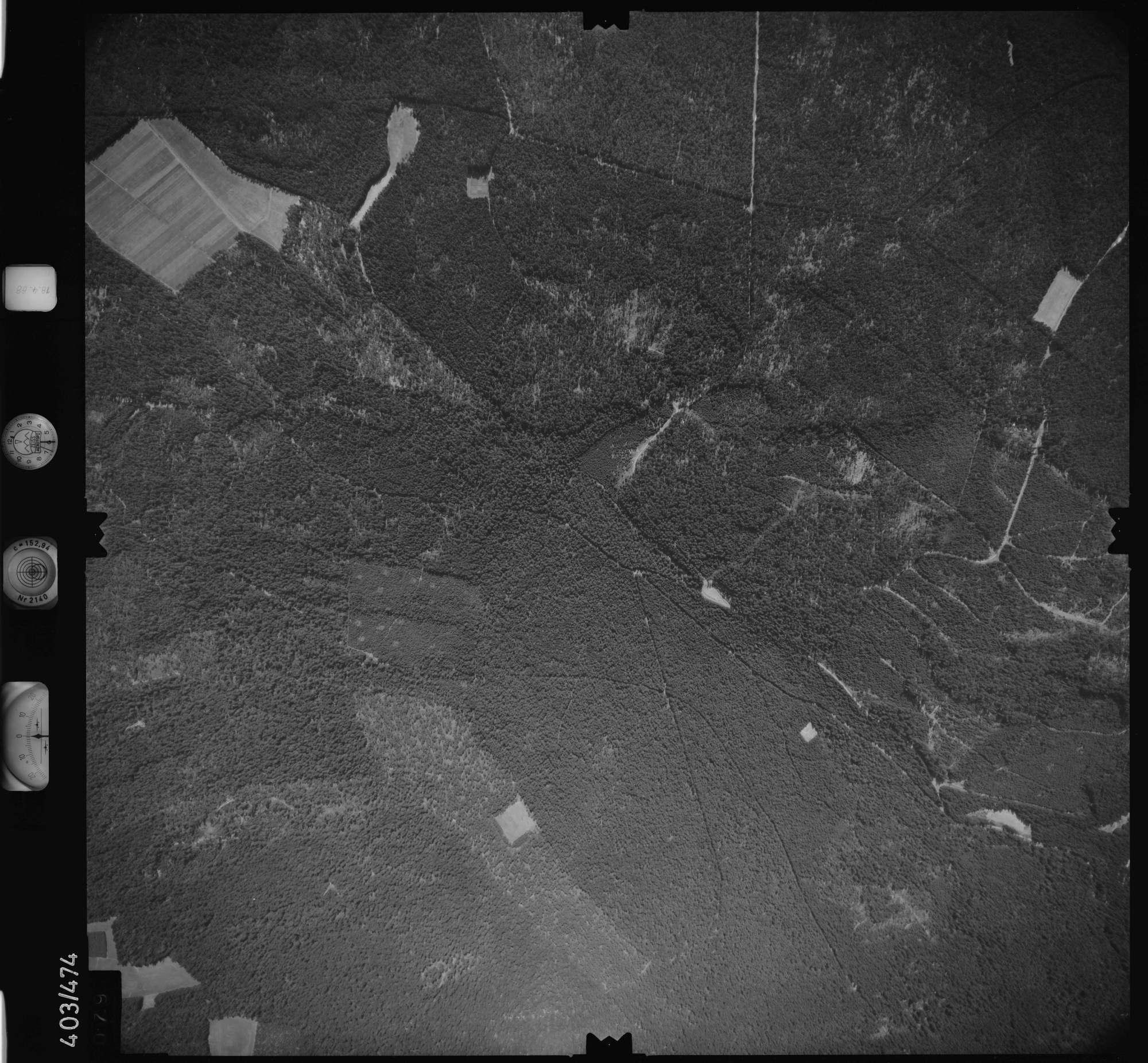 Luftbild: Film 9 Bildnr. 79, Bild 1