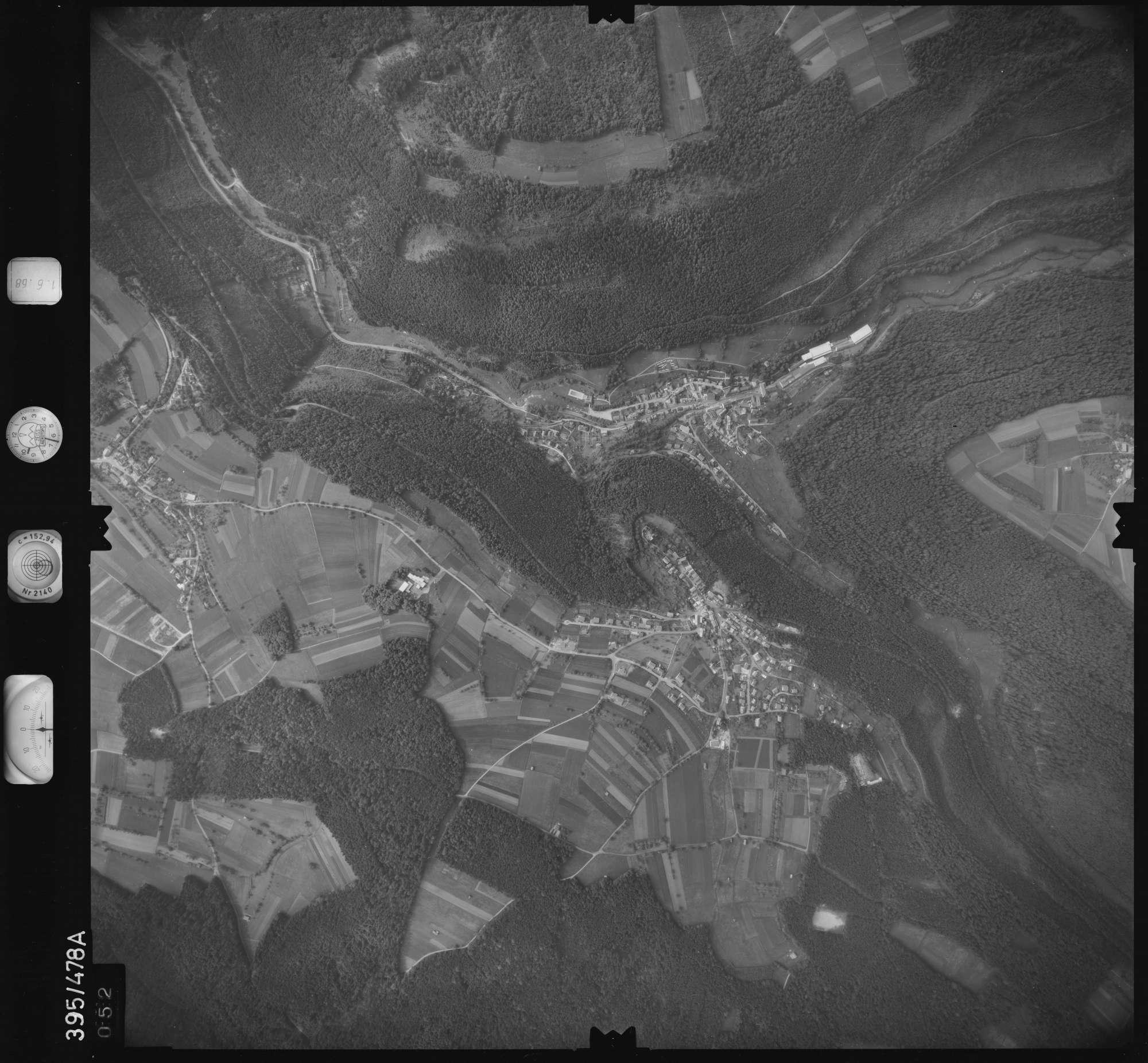 Luftbild: Film 16 Bildnr. 52, Bild 1