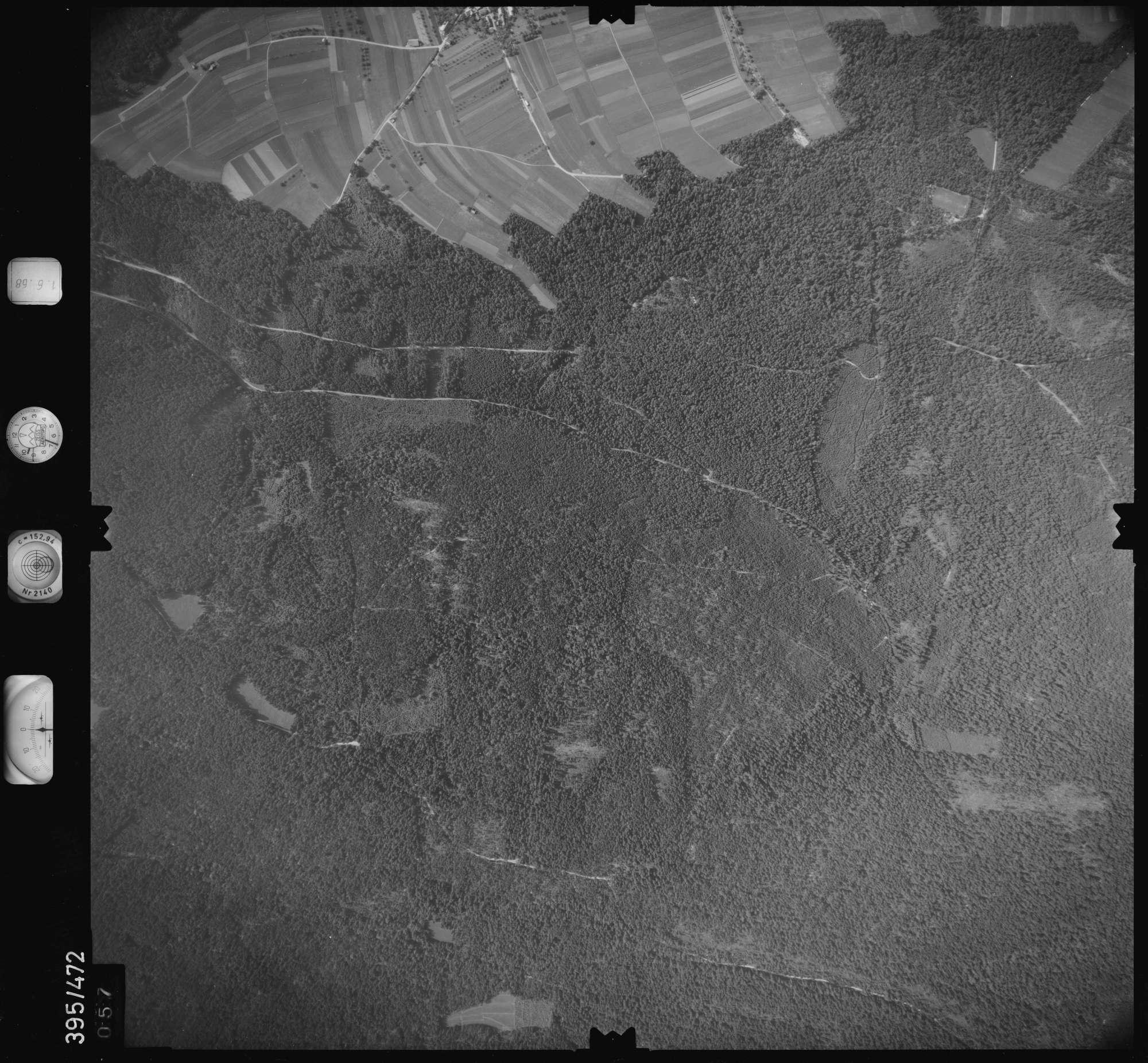 Luftbild: Film 16 Bildnr. 57, Bild 1